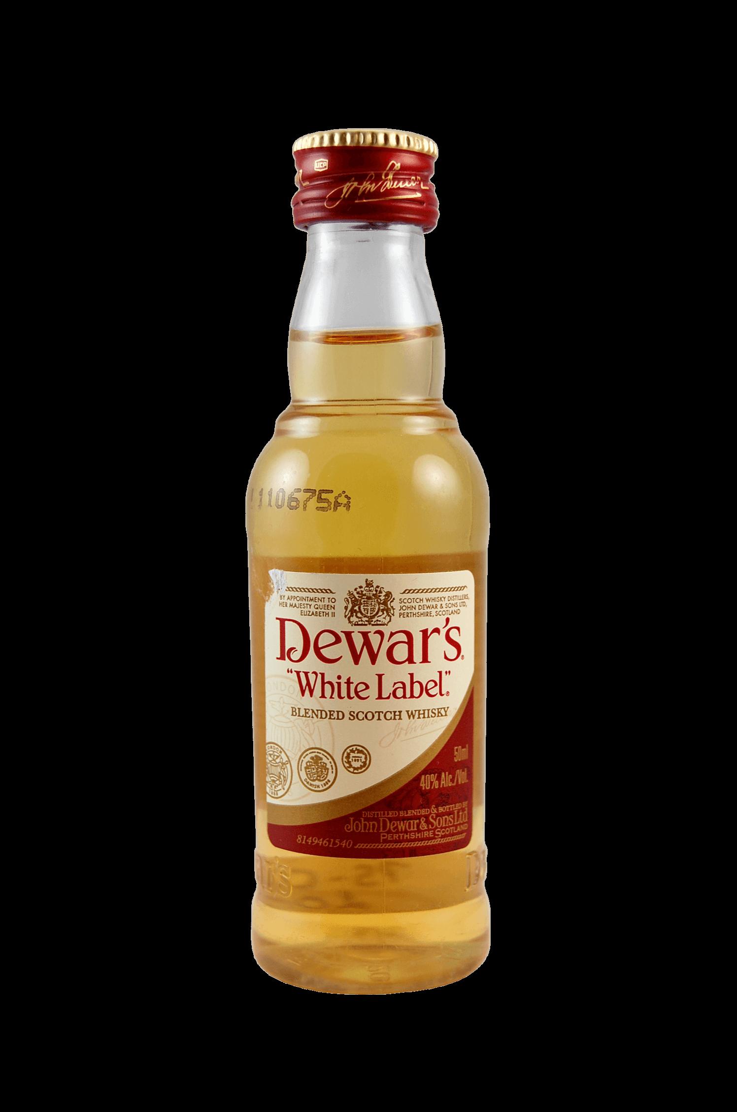 Dewar's White Label