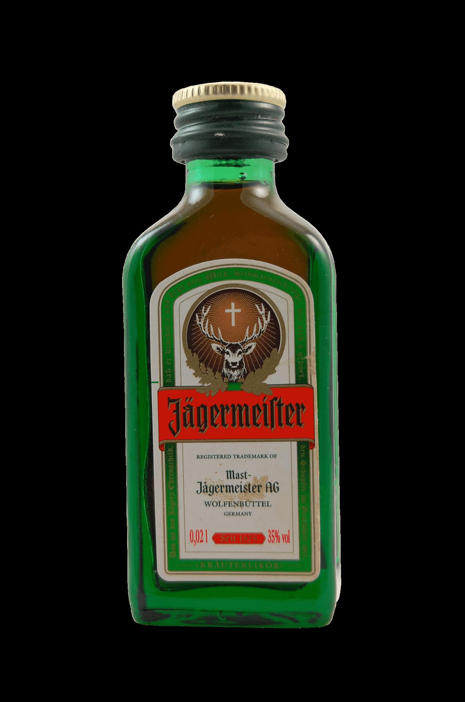 Jägermeifter Wolfenbüttel