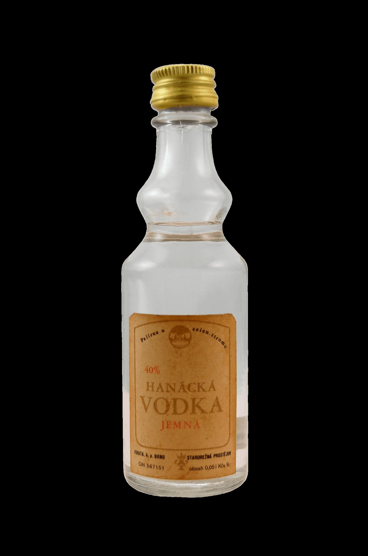 Hanácka Vodka Jemná