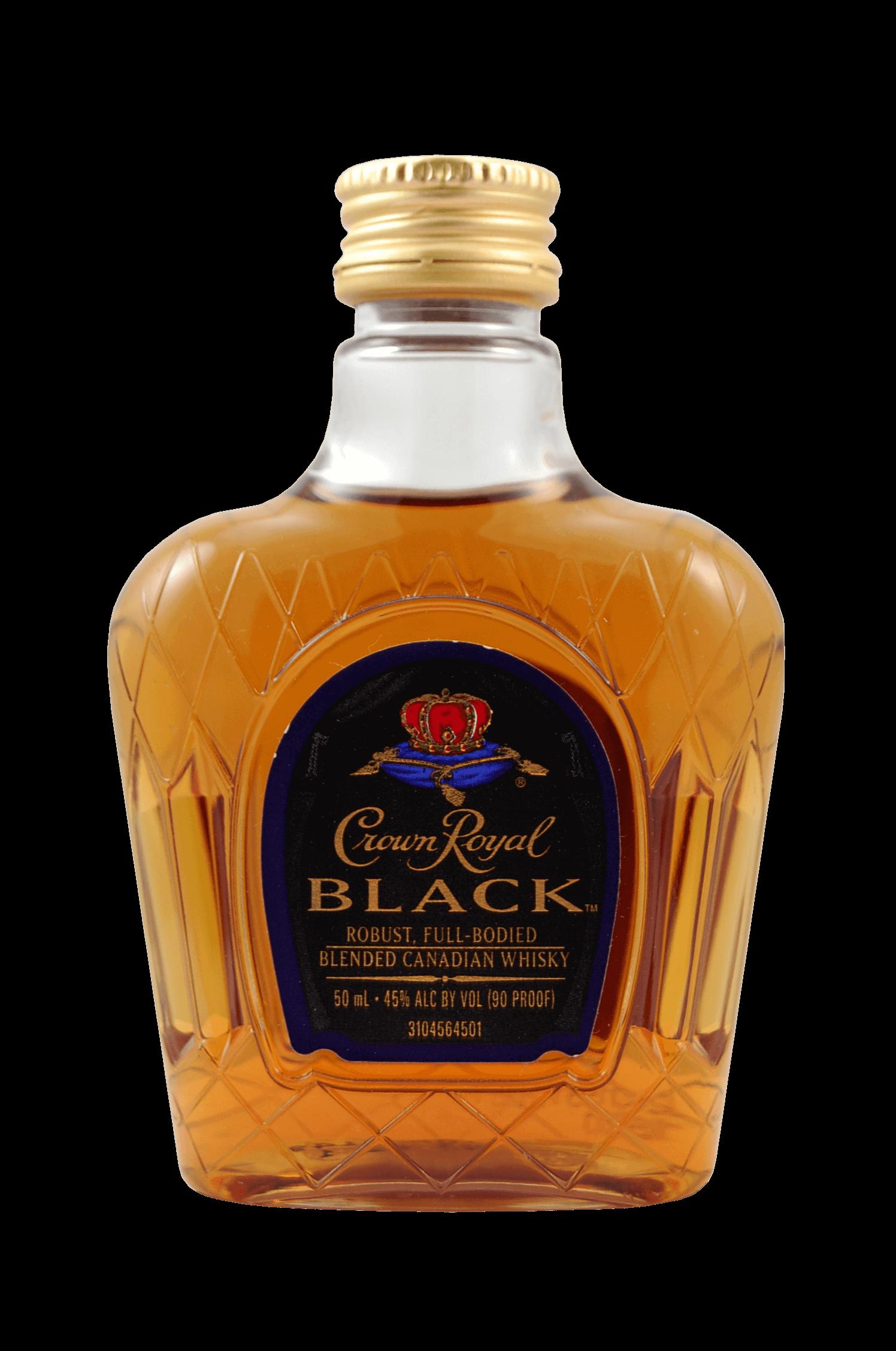 Croun Royal Black