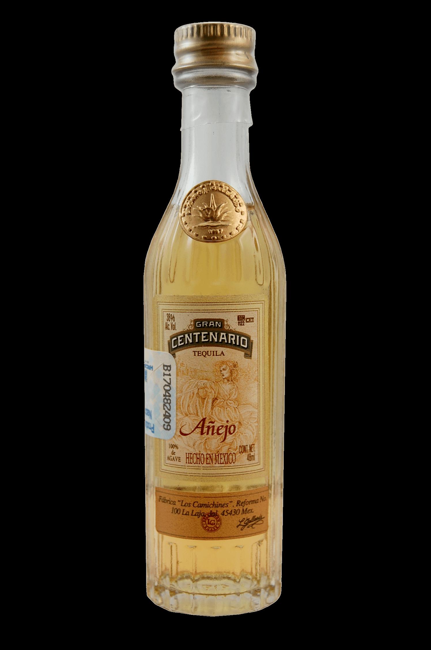 Tequila Aňejo