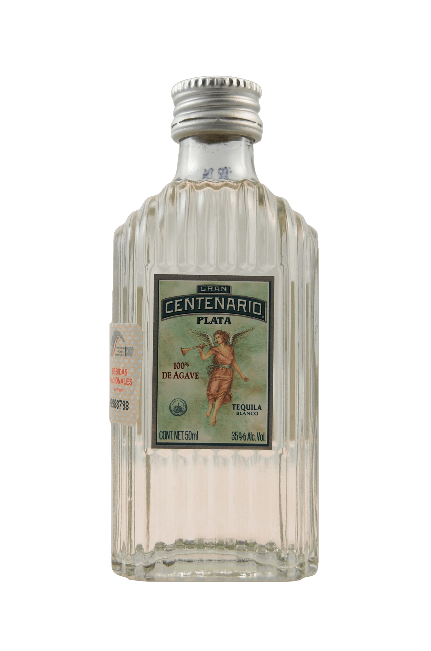 Tequila Blanco