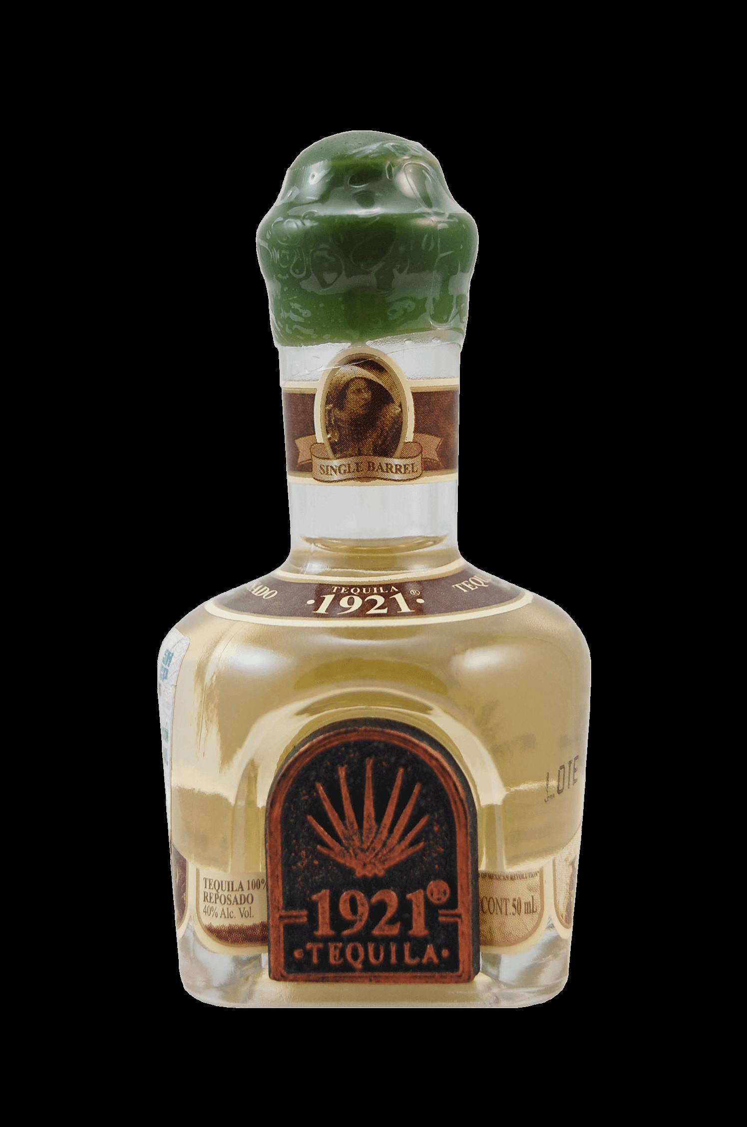 Tequila Reposado 1921