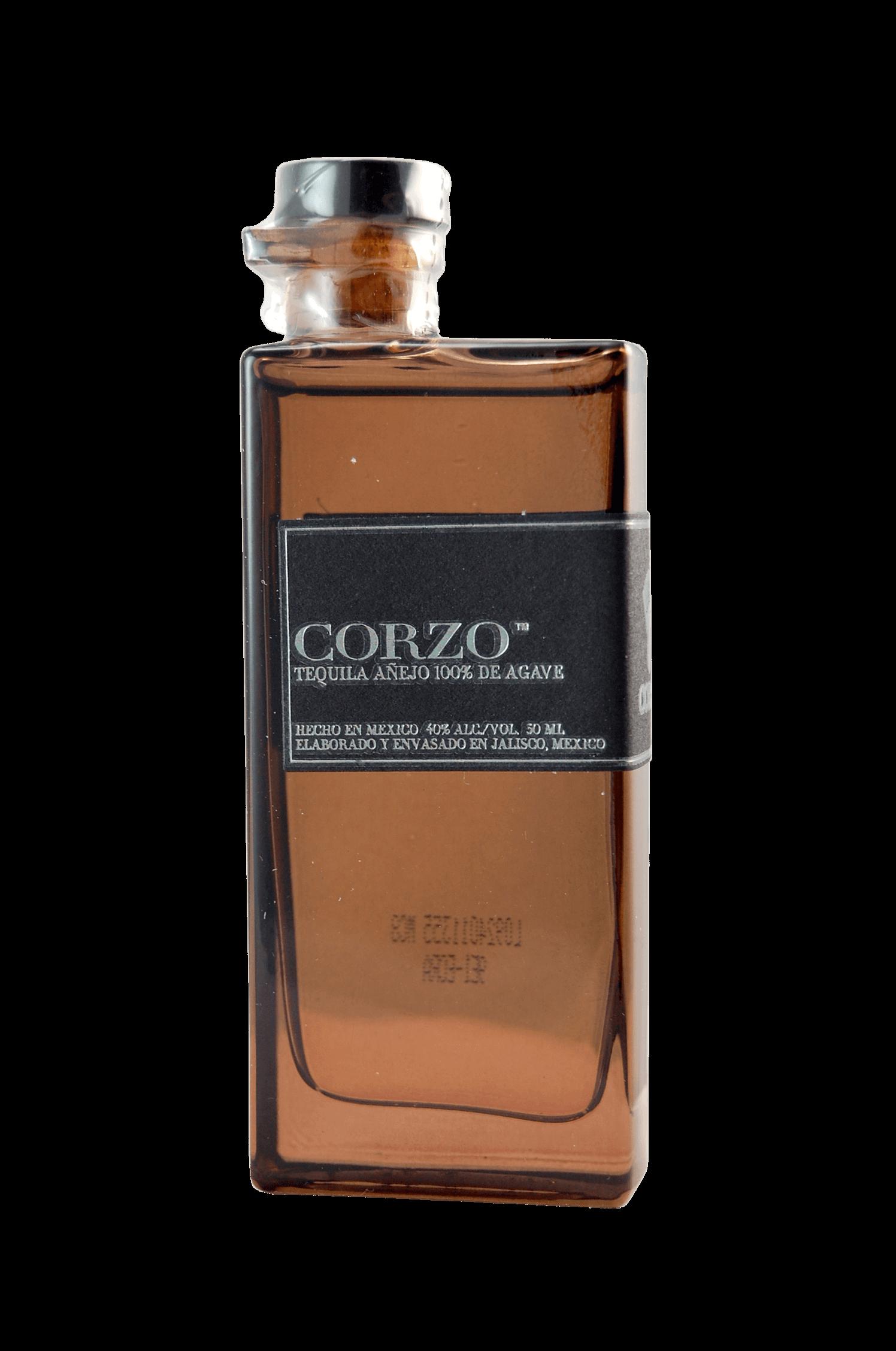 Corzo Tequila Aňejo