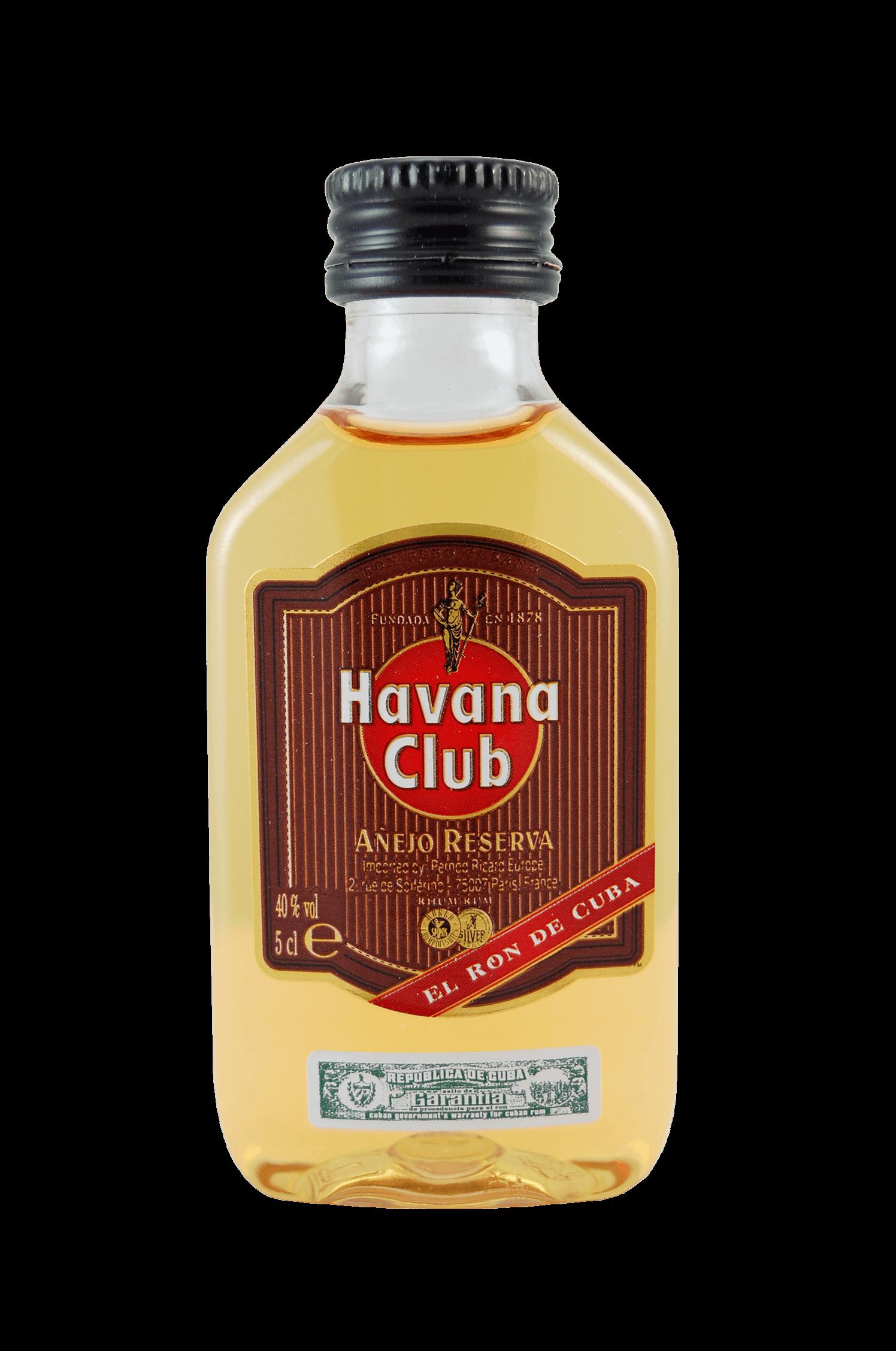 Havana Club Aňejo Reserva