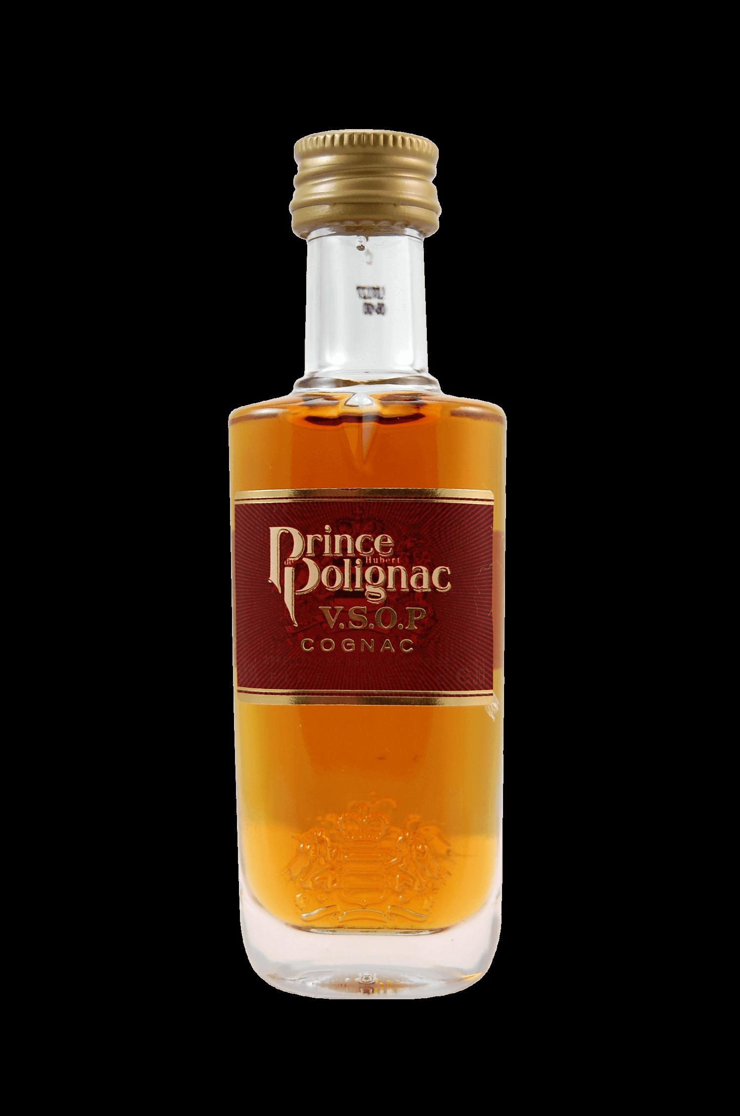 Prince Hubert Polignac V.S.O.P