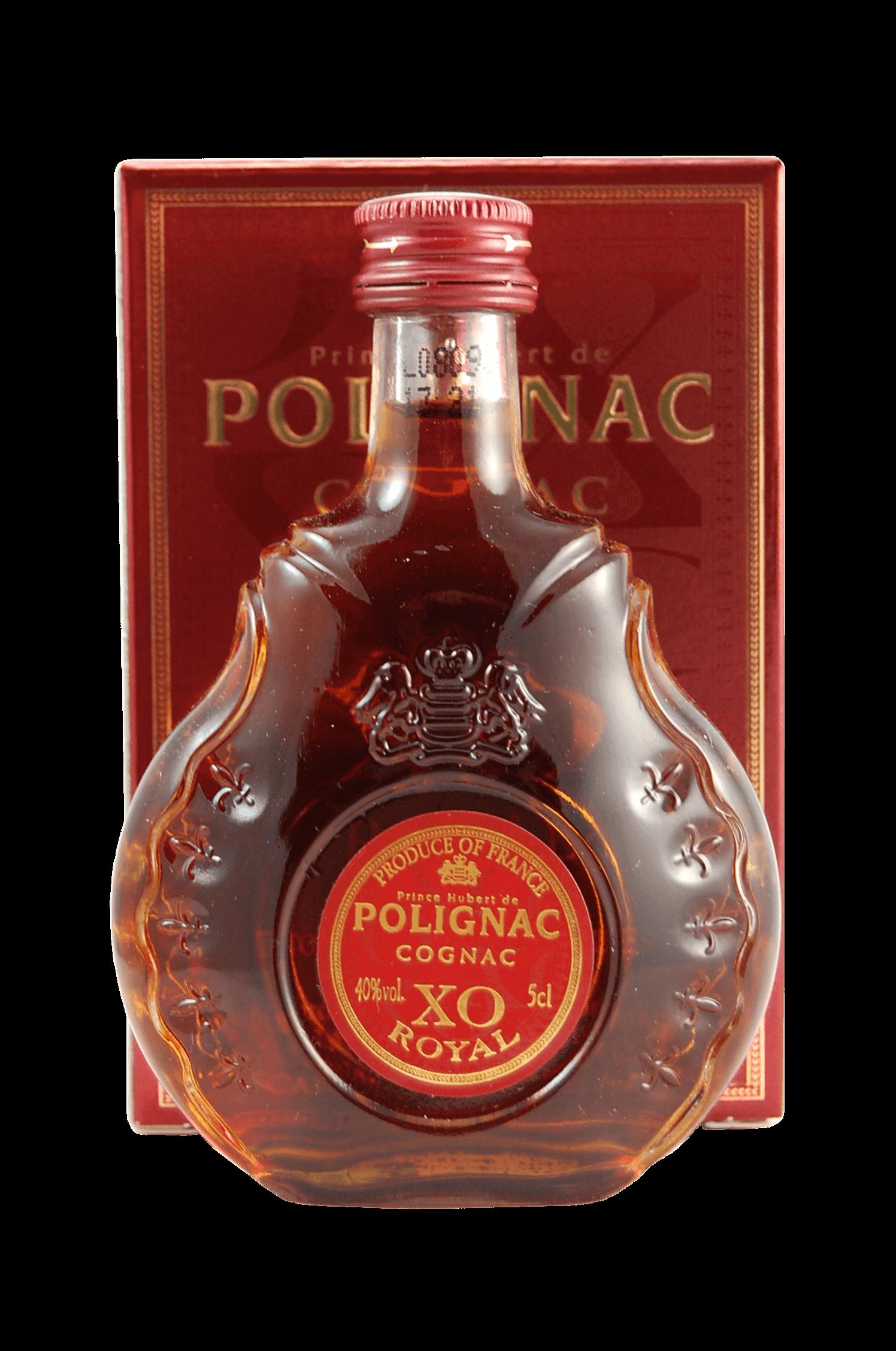 Prince Hubert Polignac X.O Royal