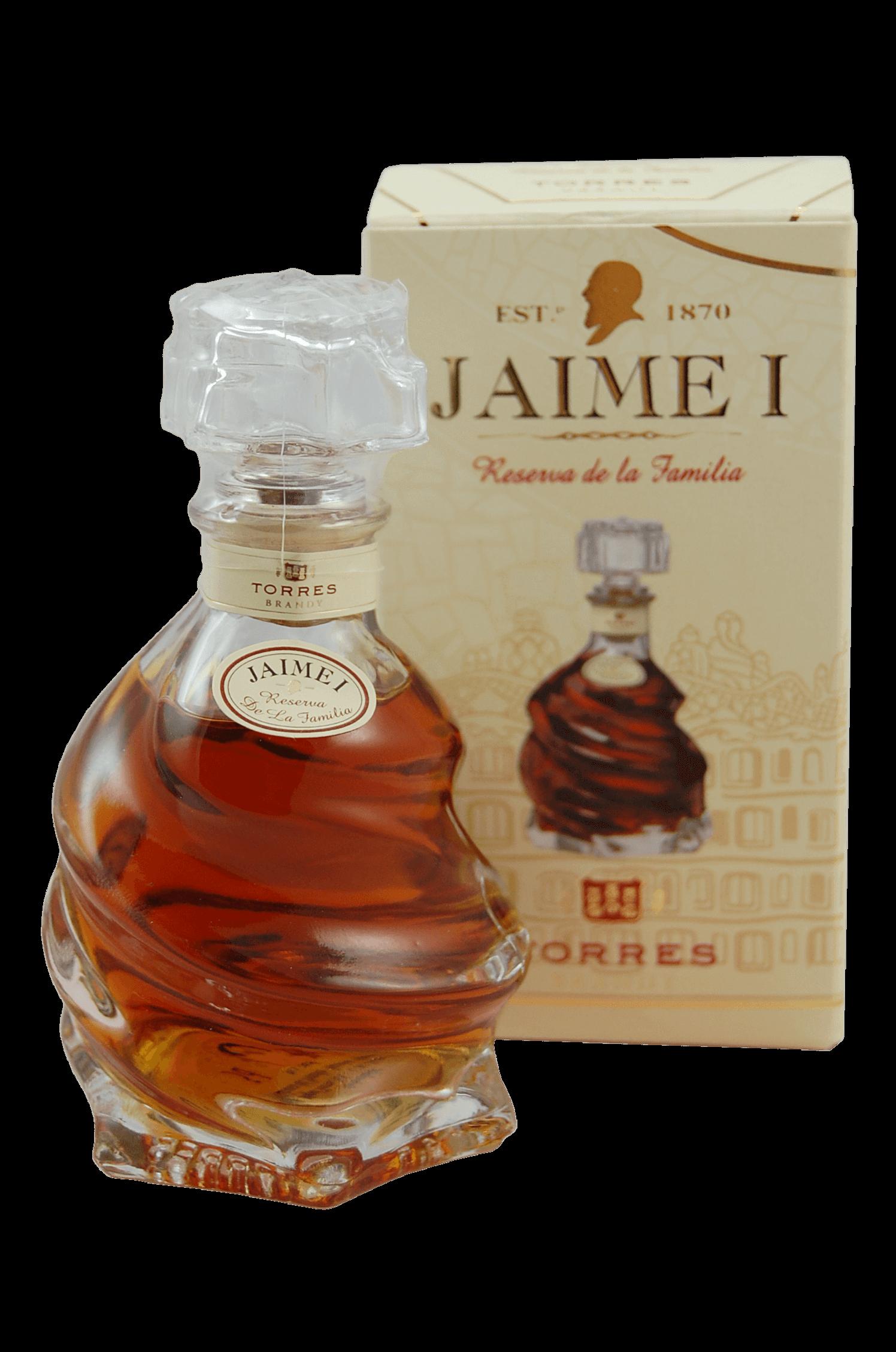 Jaimei Torres Brandy