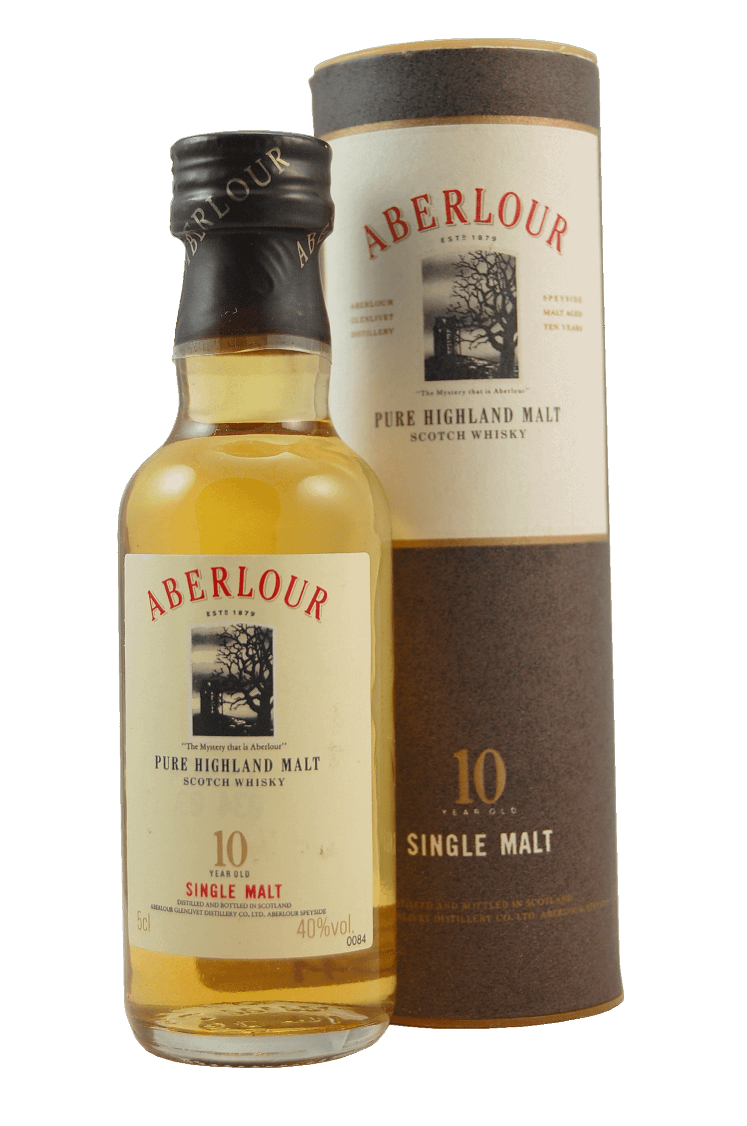 Aberlour Pure Highland Malt