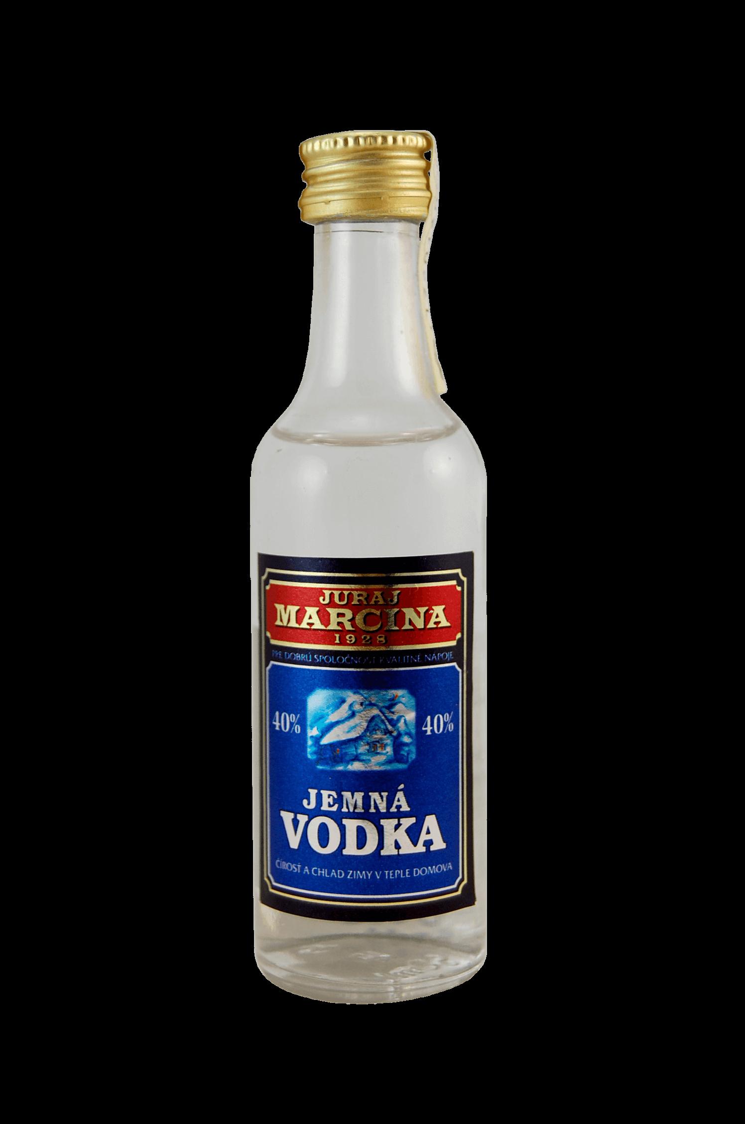 Jemná Vodka J. Marcina