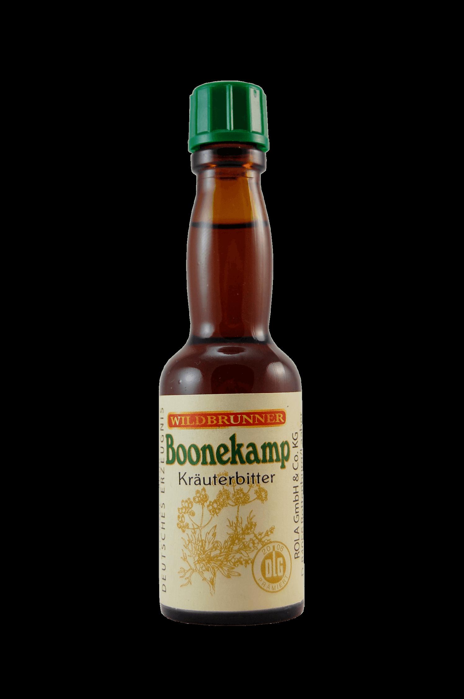 Boonekamp Wildbrunner
