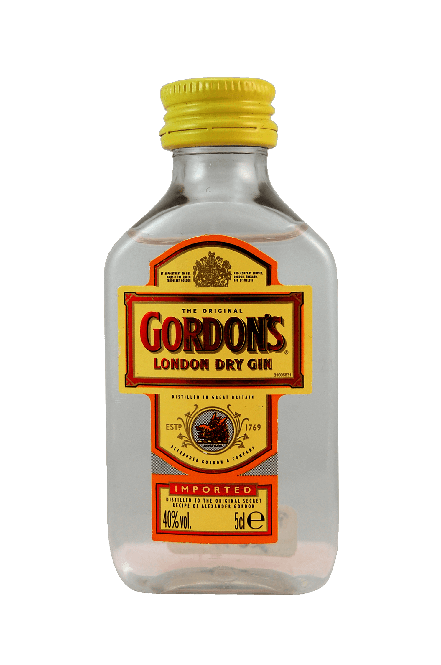 Corgons London Dry Gin