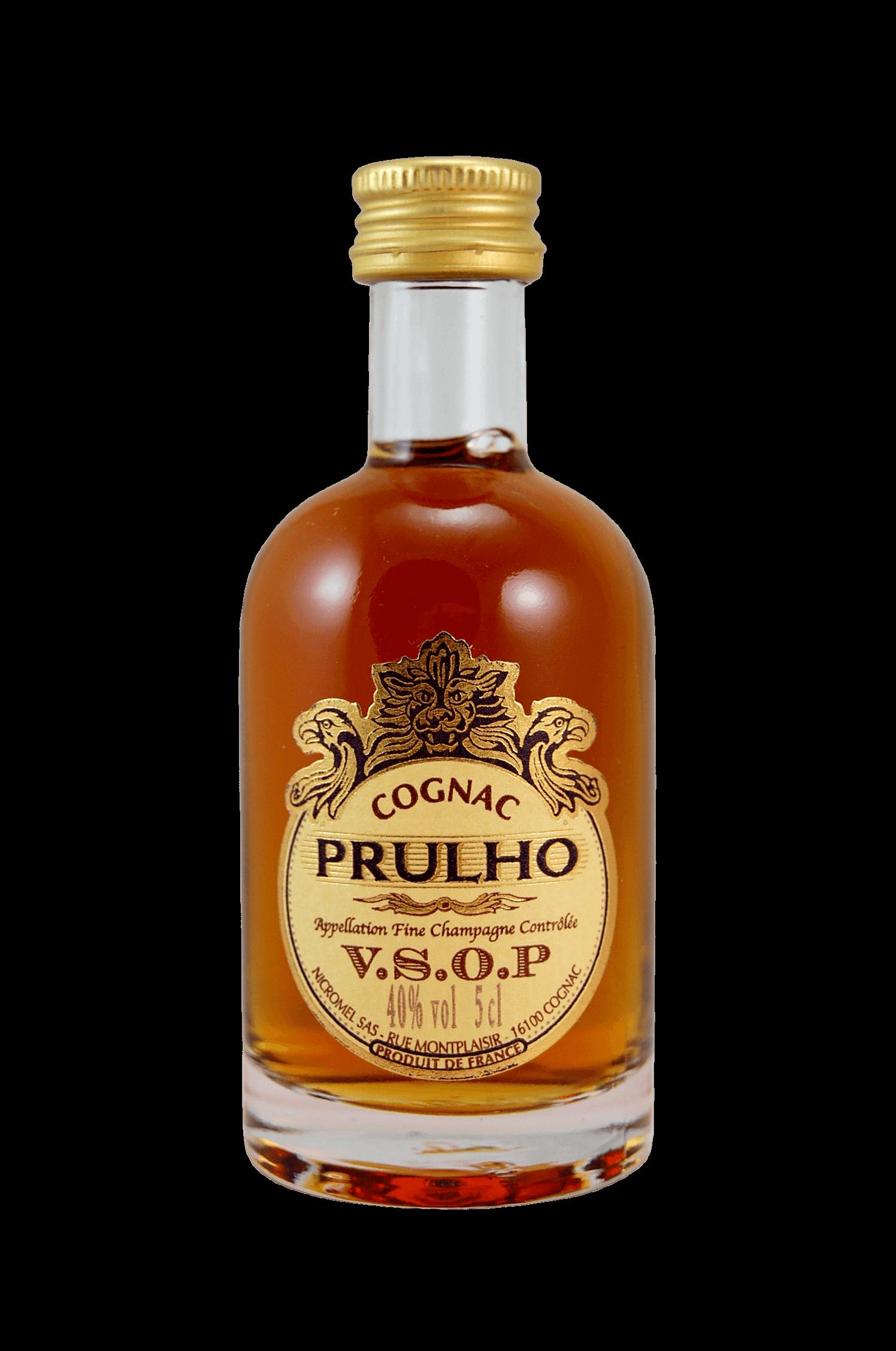 Cognac Pruhlo V.S.O.P.