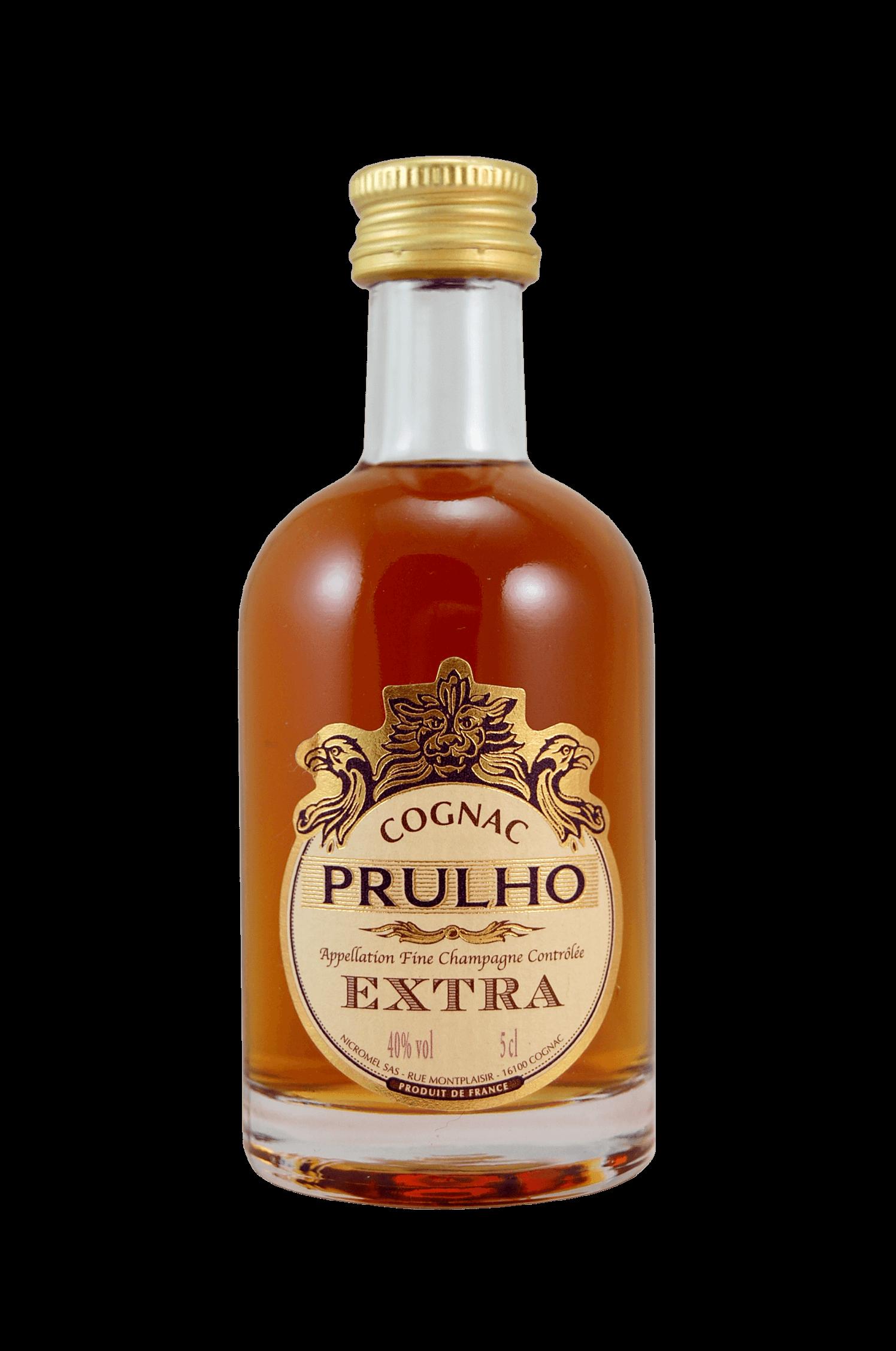 Cognac Pruhlo Extra