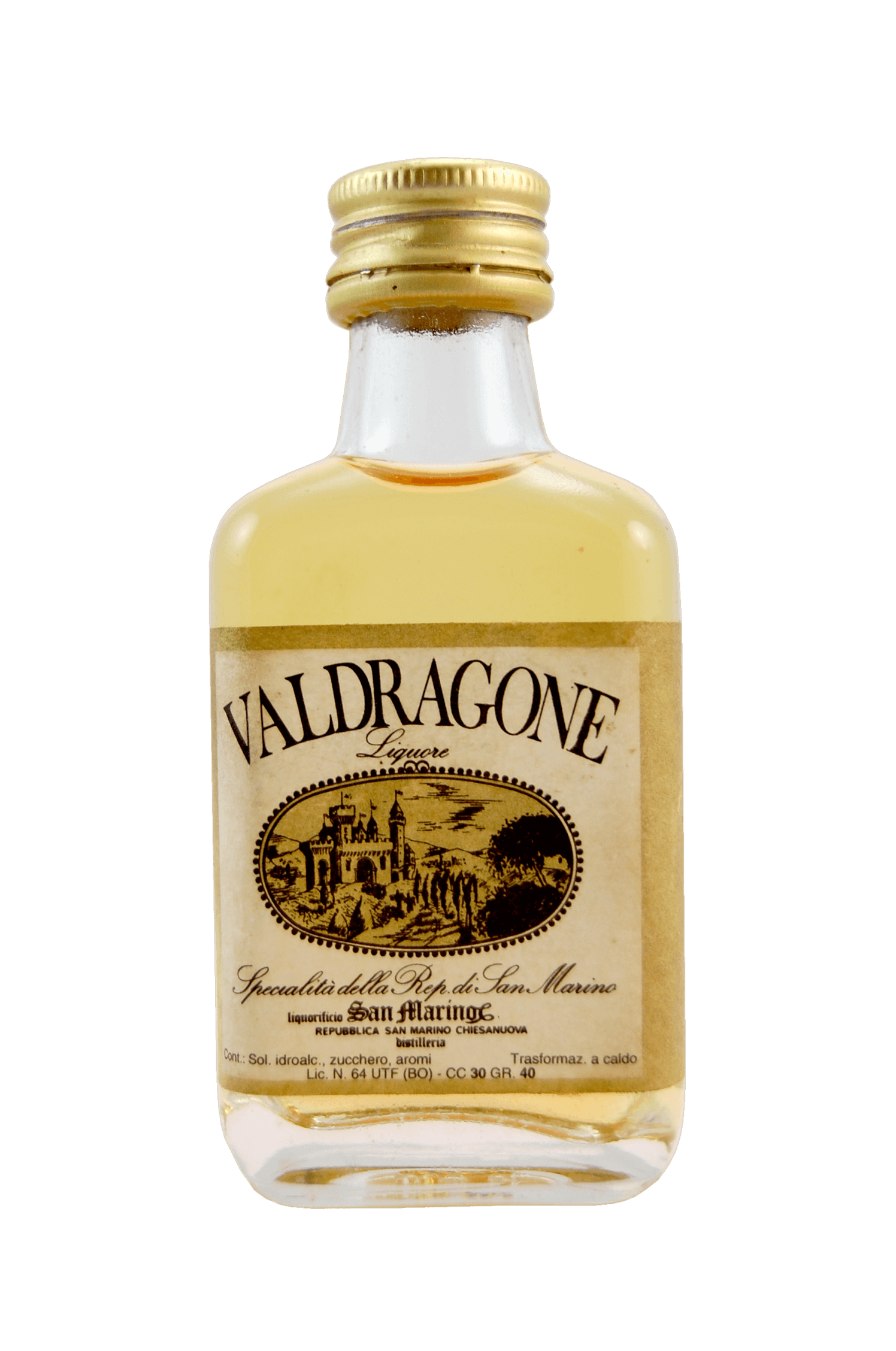 Valdragone