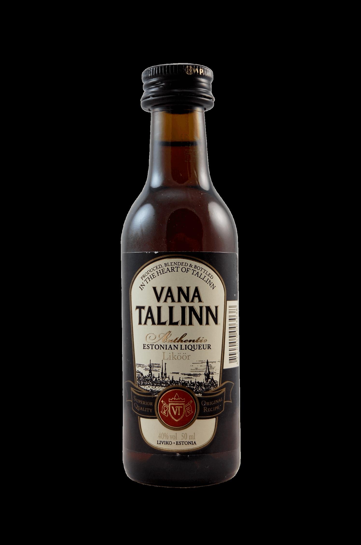 Vana Tallinn Liköör
