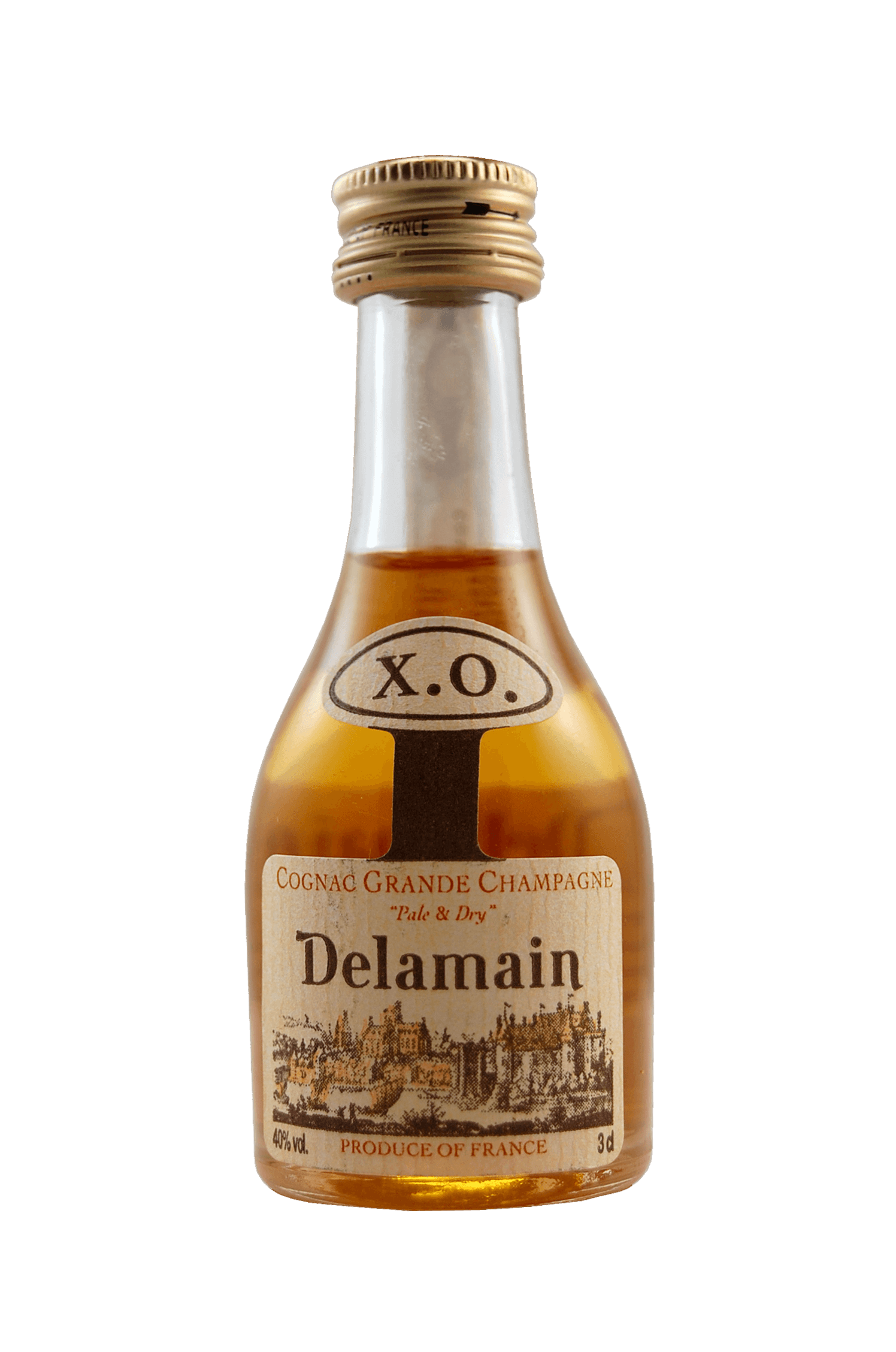 Delamain Cognac Grande