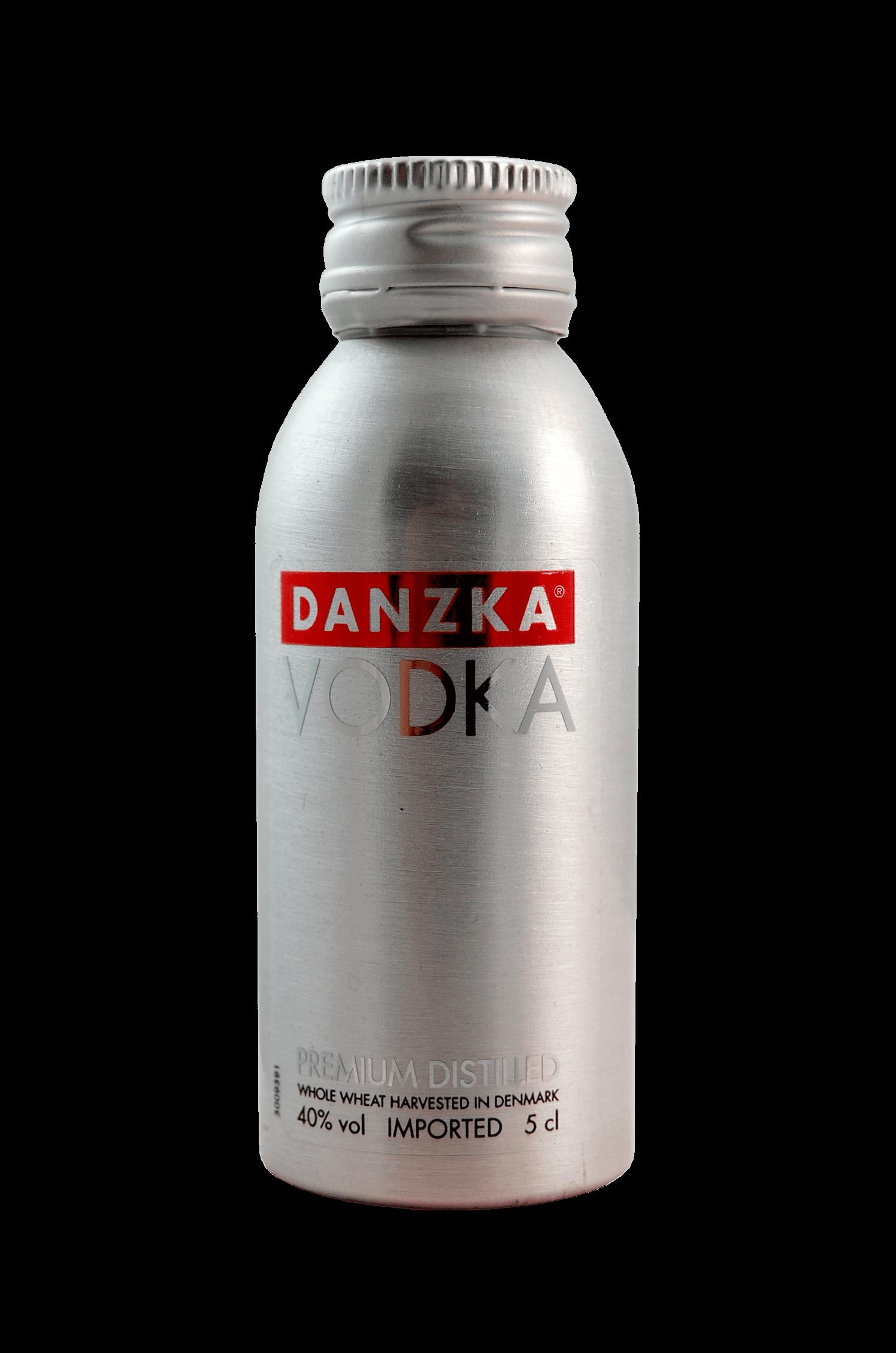 Danzka Vodka Premium