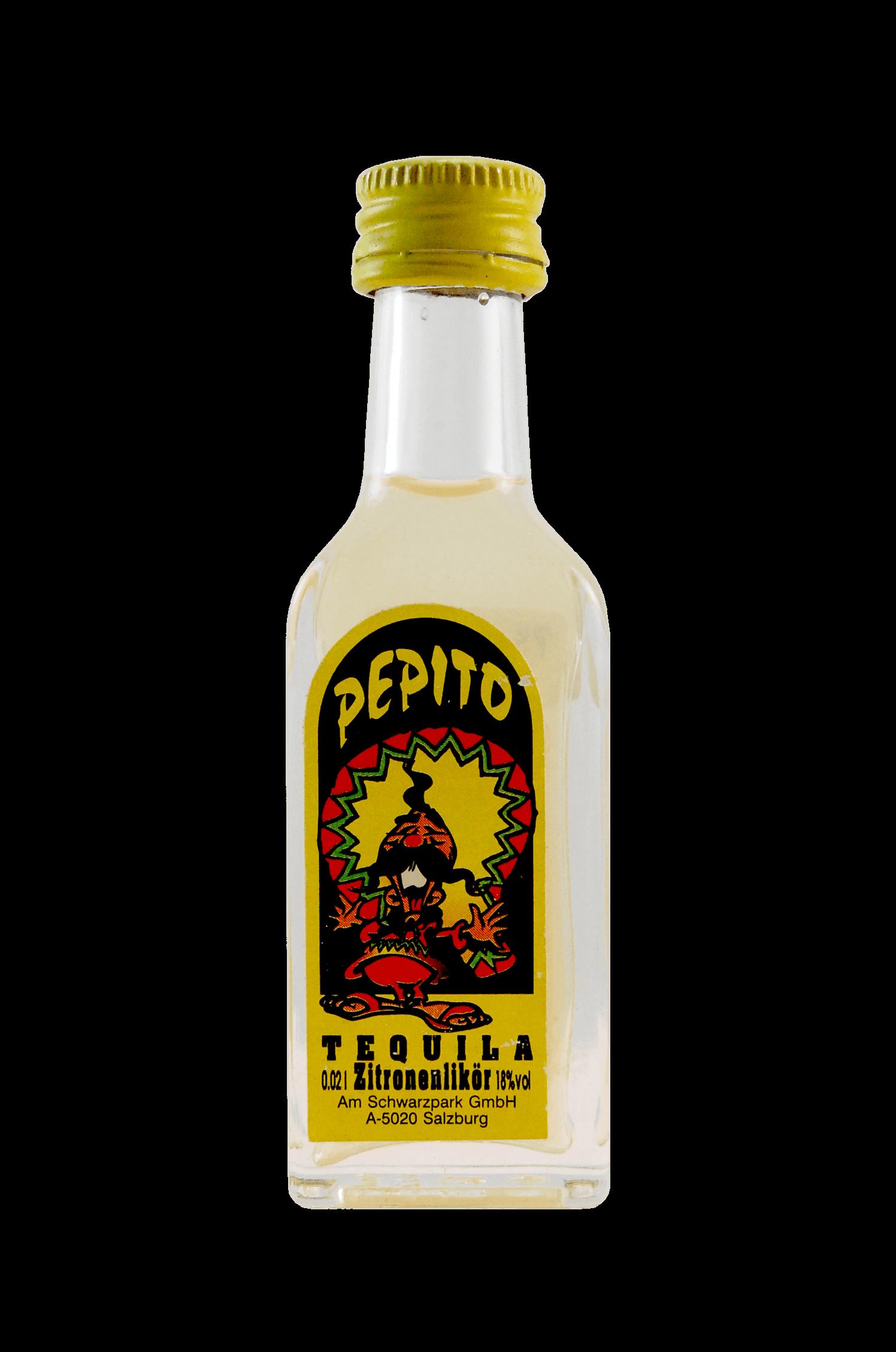 Tequila Pepito