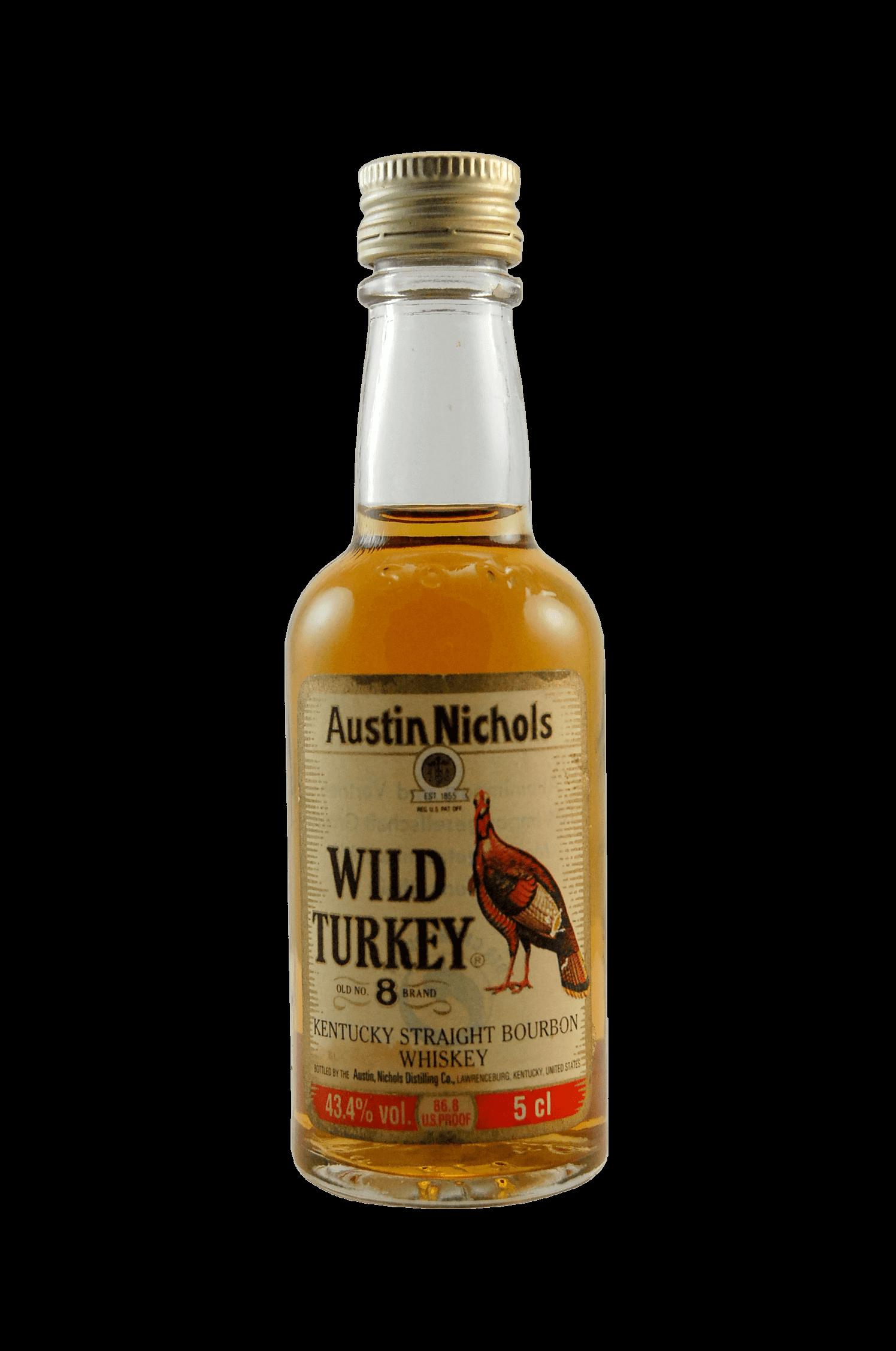 Austin Nichols – Wild Turkey 8