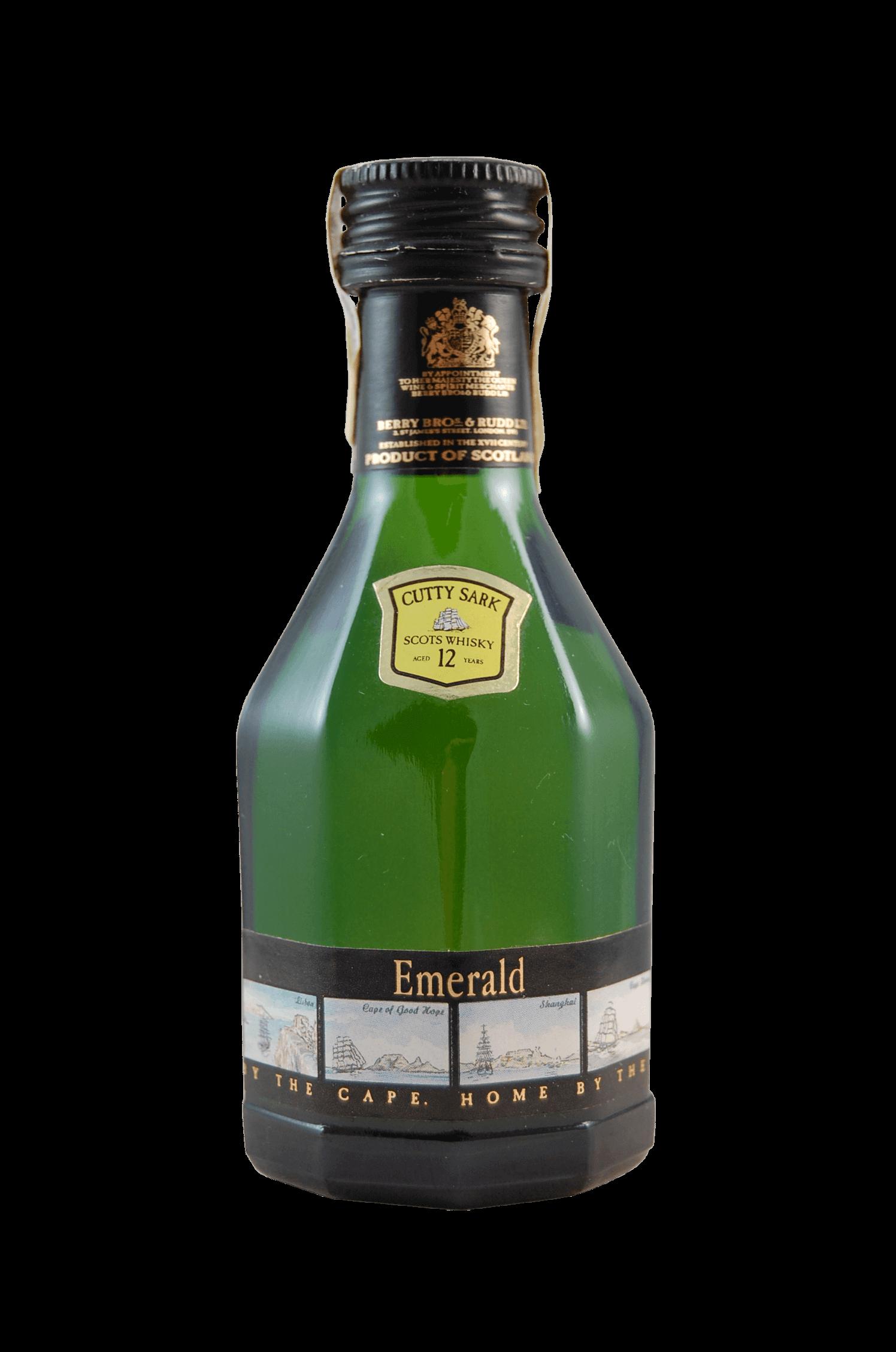 Emerald Scotch Whisky