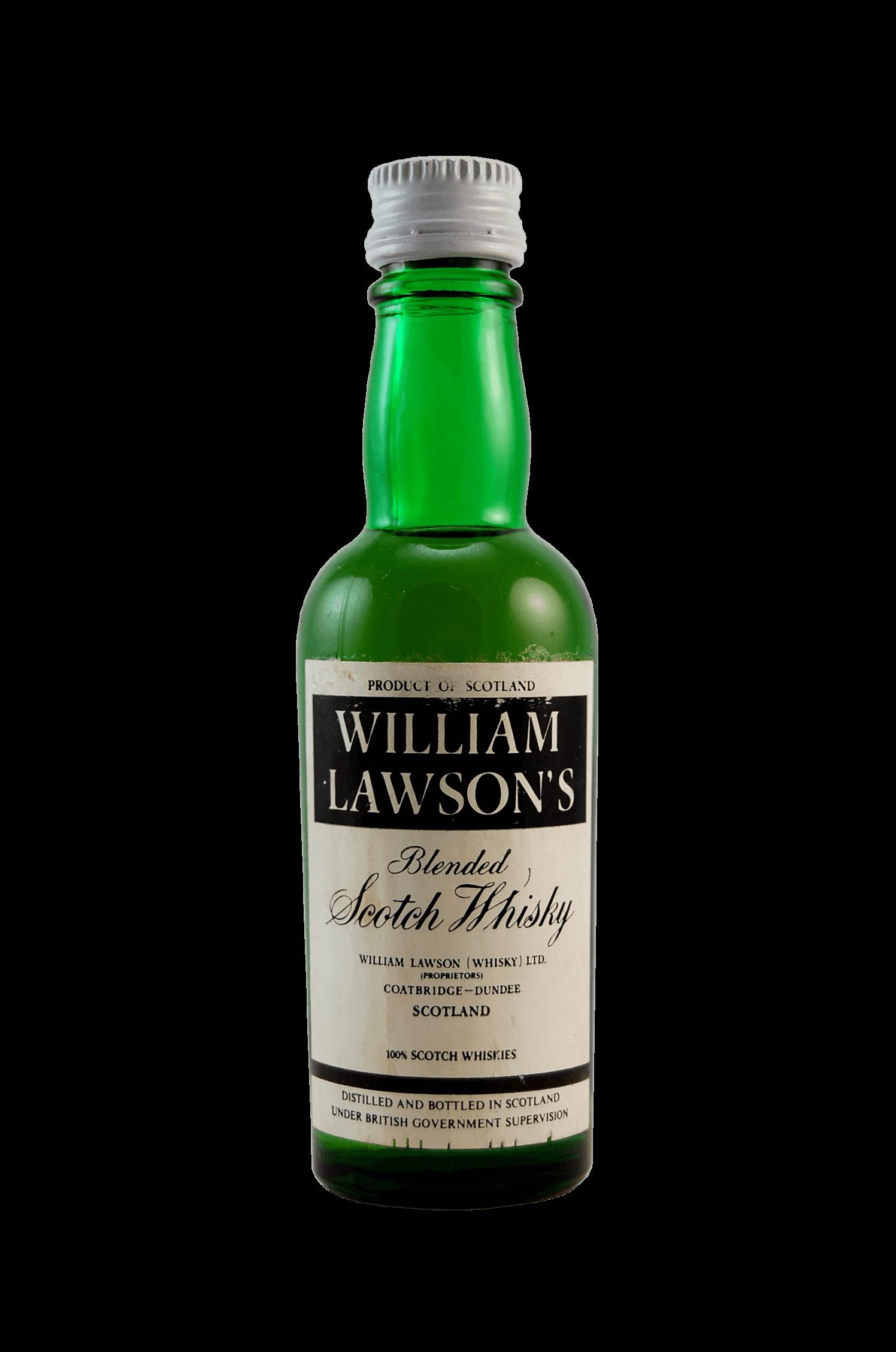William Lawson's Whisky