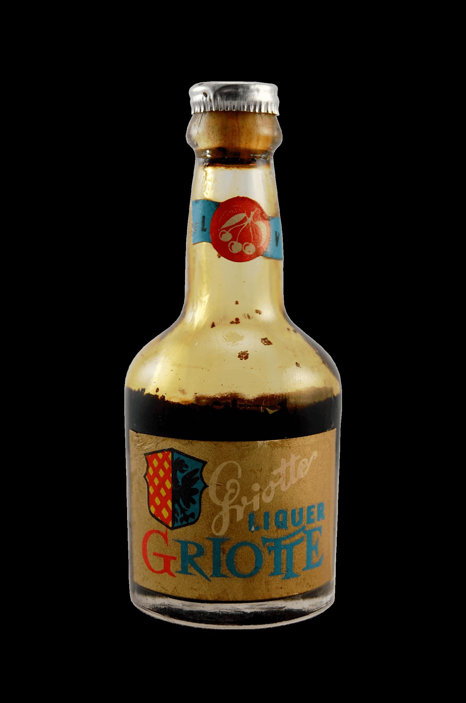 Griotte Liquer