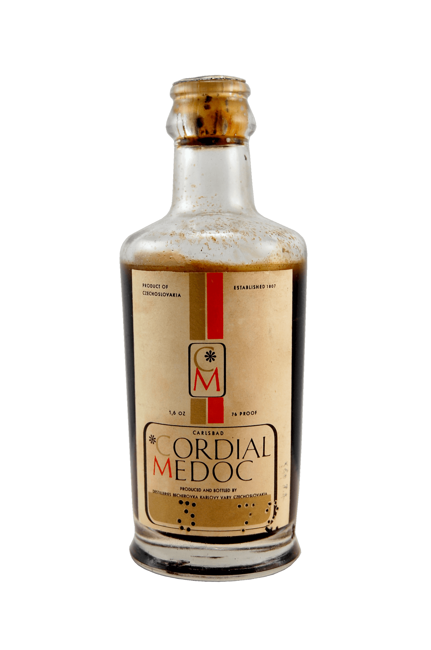 Cordial – Medoc