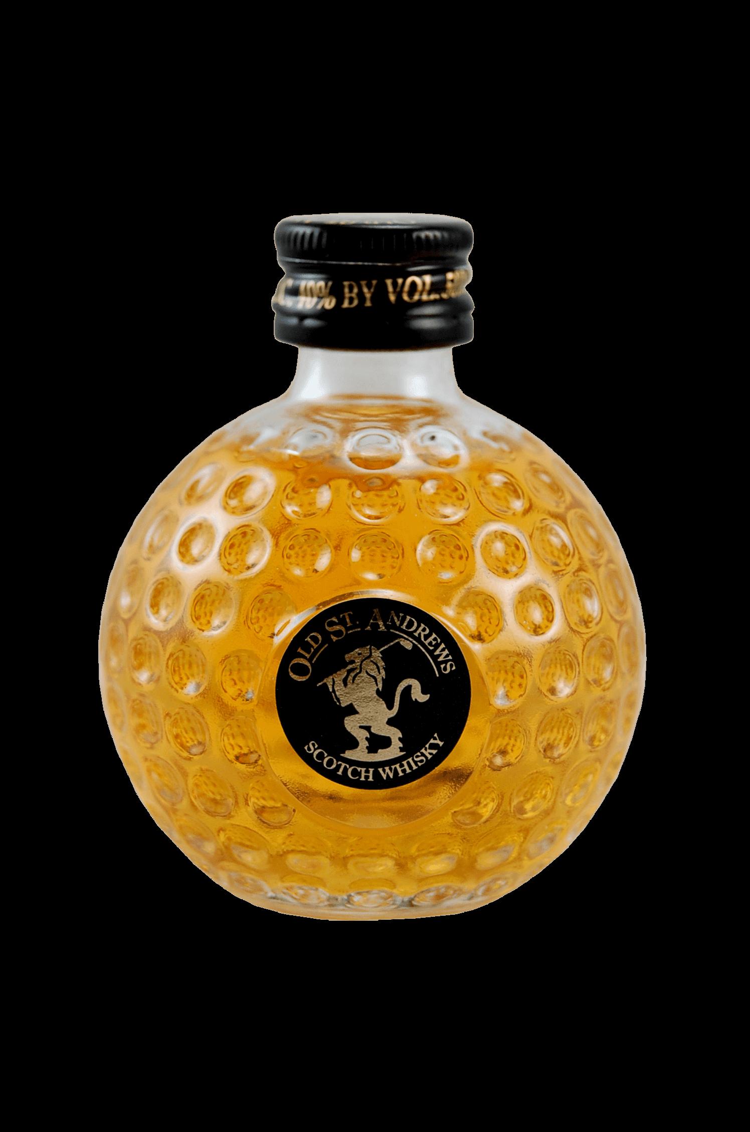 Old St. Andrews Whisky