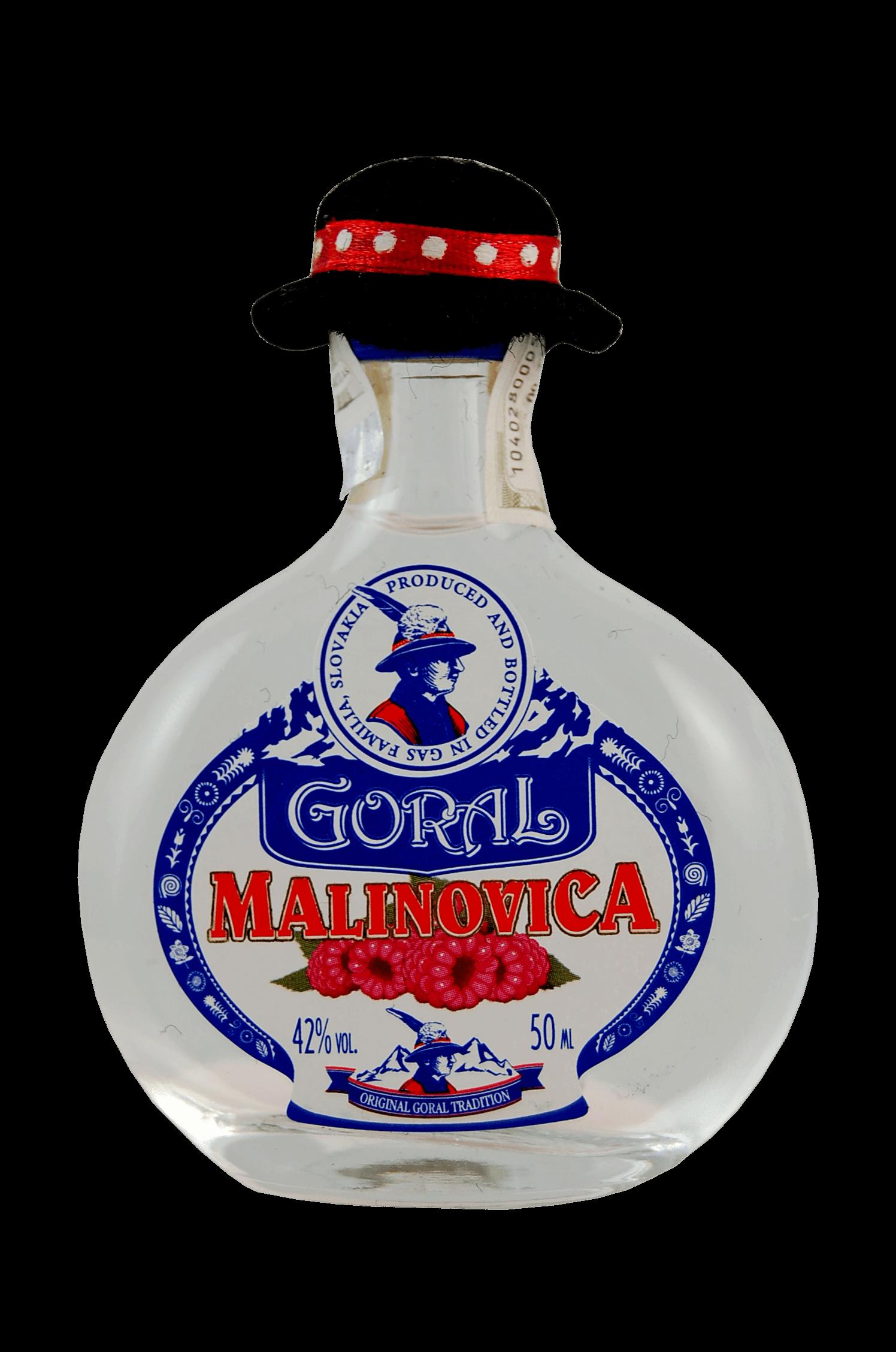 Goral Malinovica