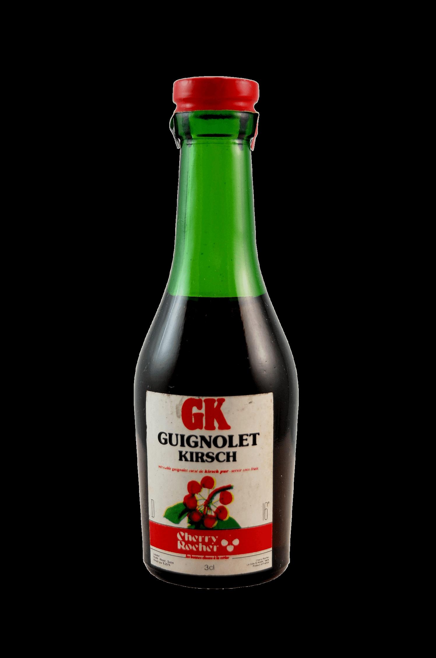 Guignolet Kirsch