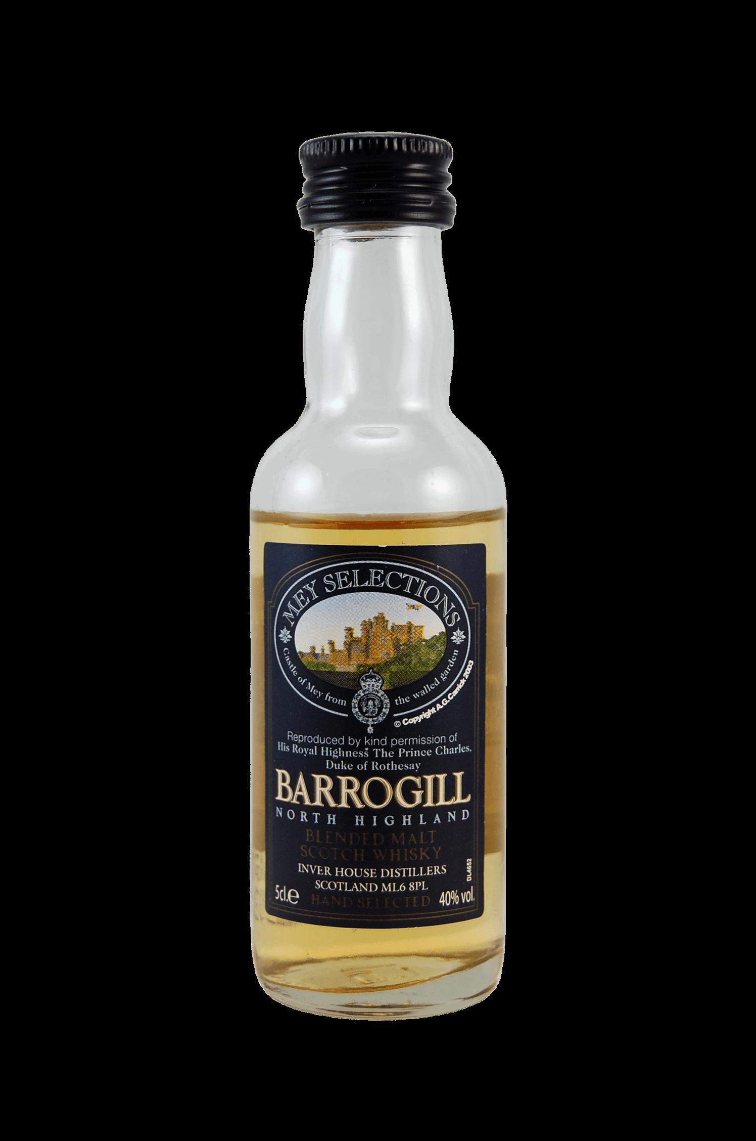 Barrogill Scotch Whisky