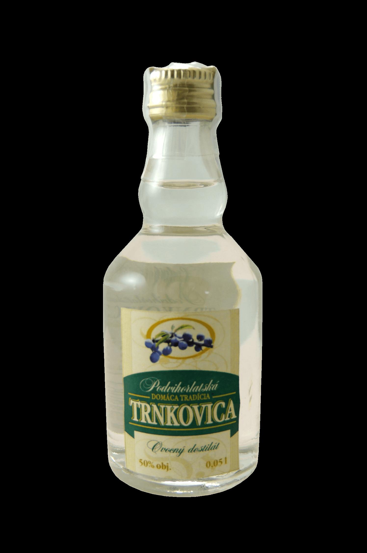 Podvihorlatská Trnkovica