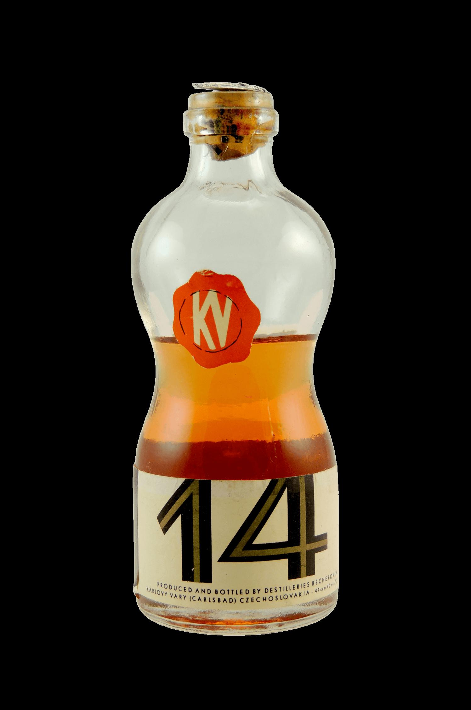 KV 14