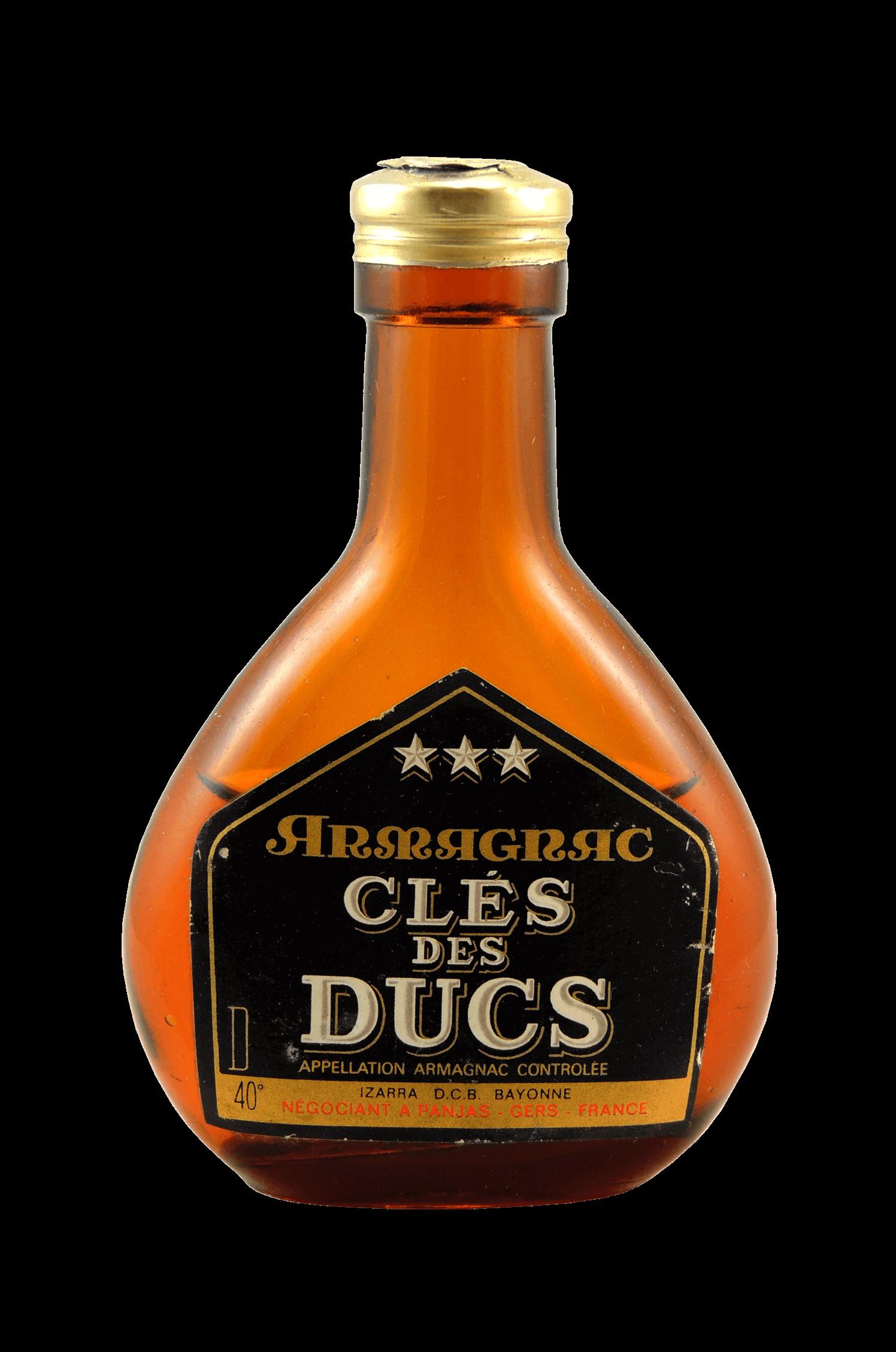 Clés Des Ducs Armagnac