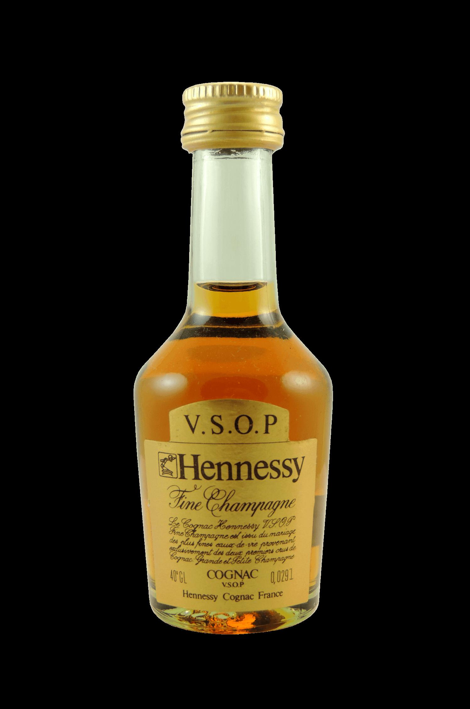 Hennessy Cognac V.S.O.P.