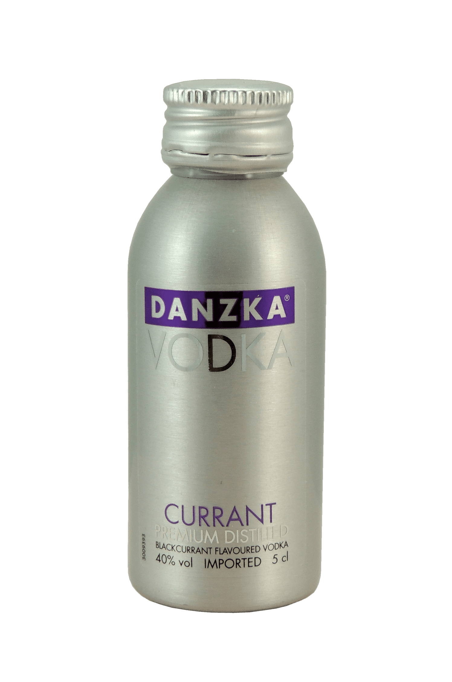 Danzka Vodka Currant
