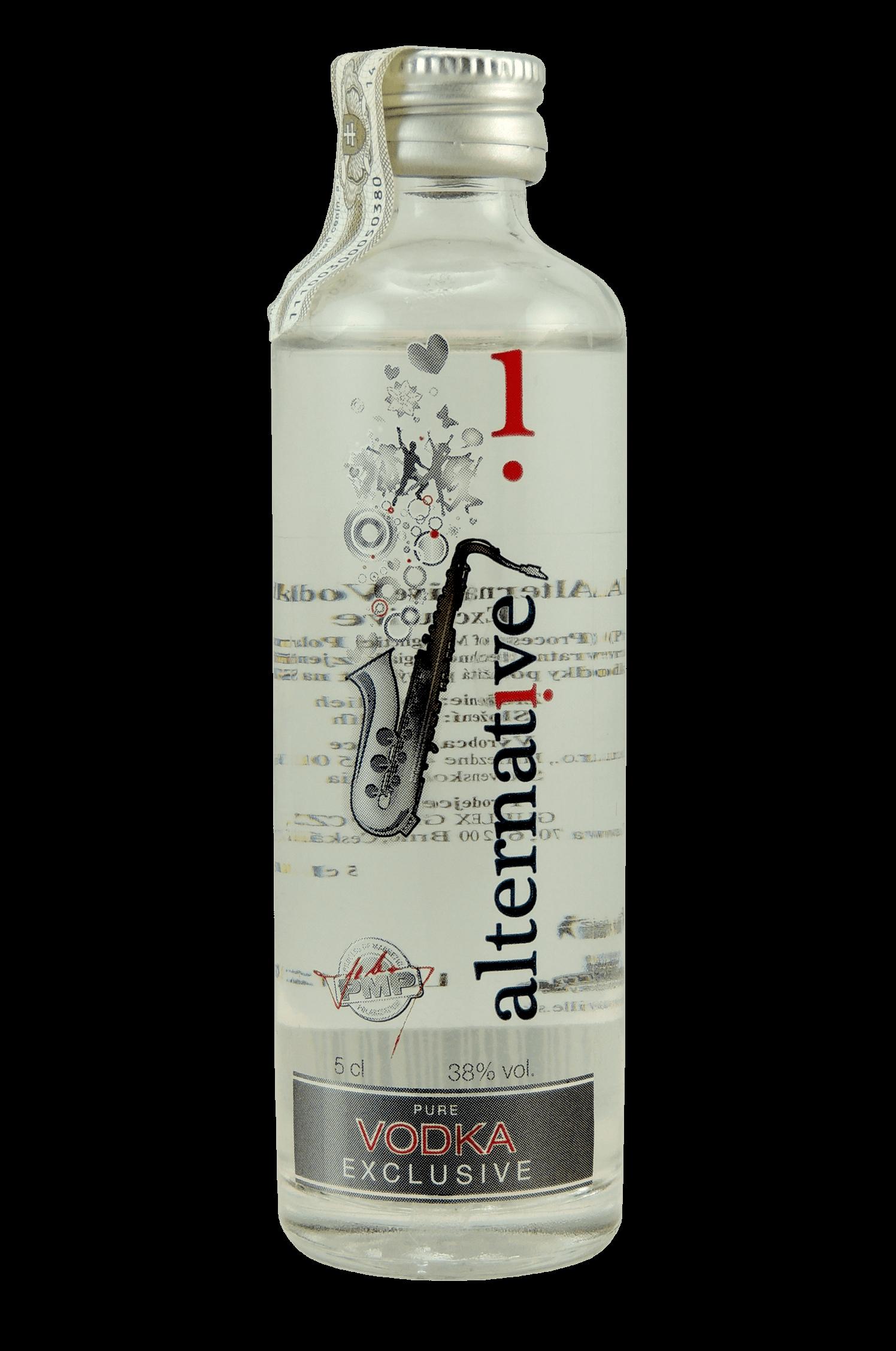 Alternative Vodka Exclusive