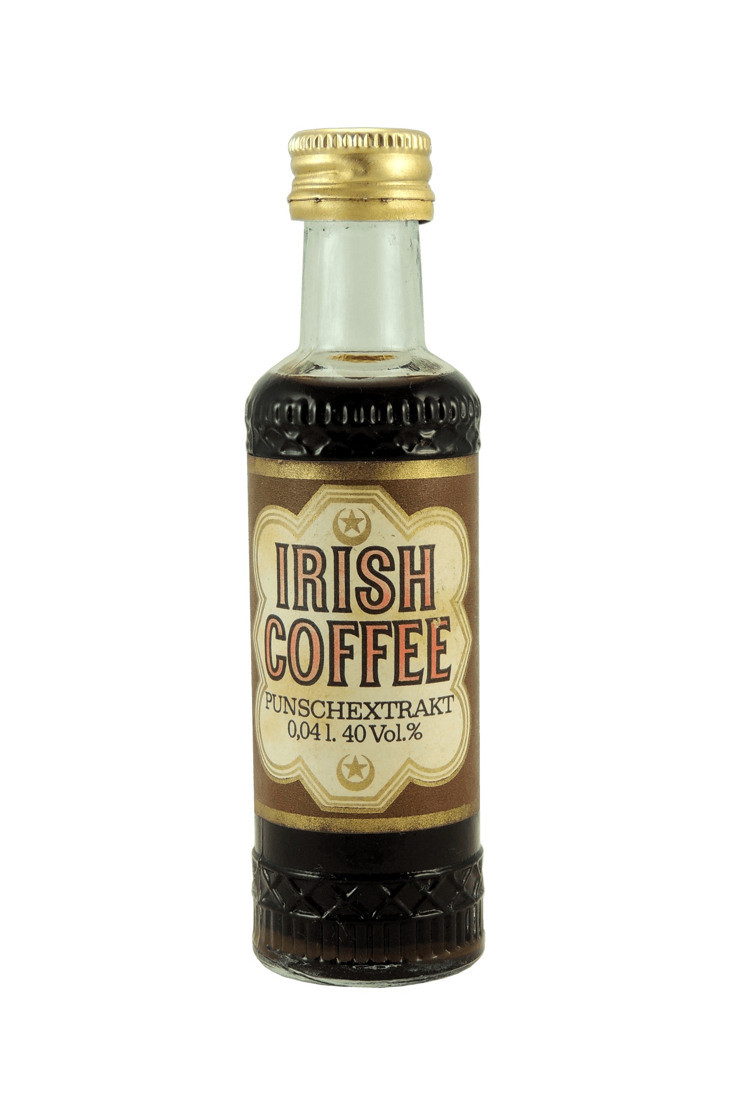 Irish Coffee Punschextrakt