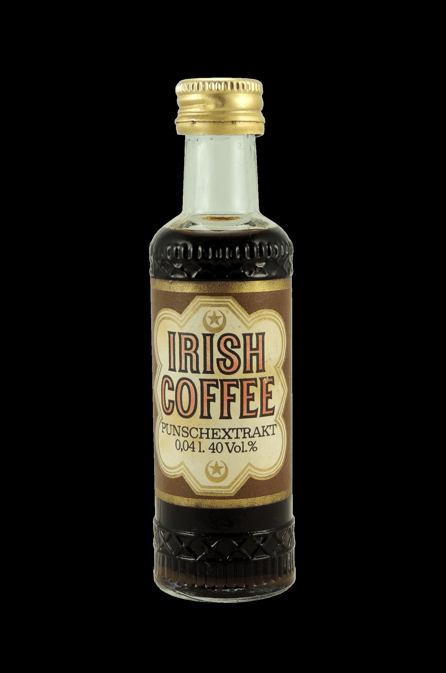 Irish Coffee Punschextrakt
