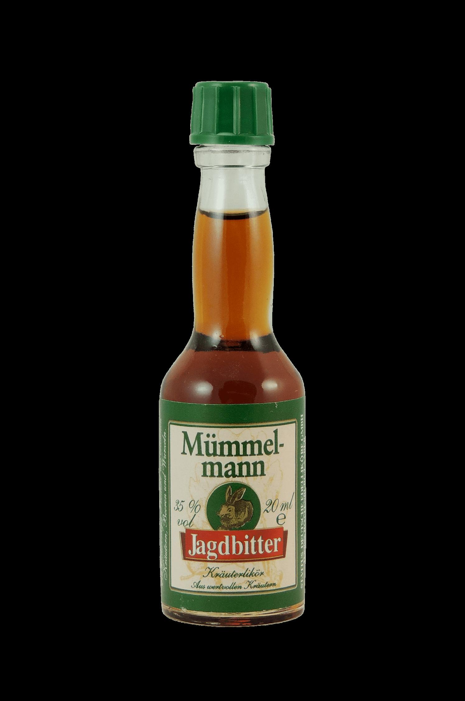 Mümmel-Mann Jagdbitter