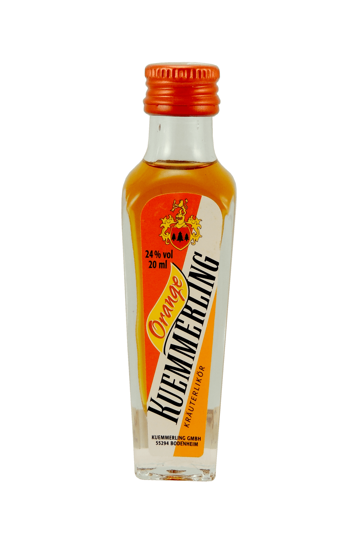 Kuemmerling Orange
