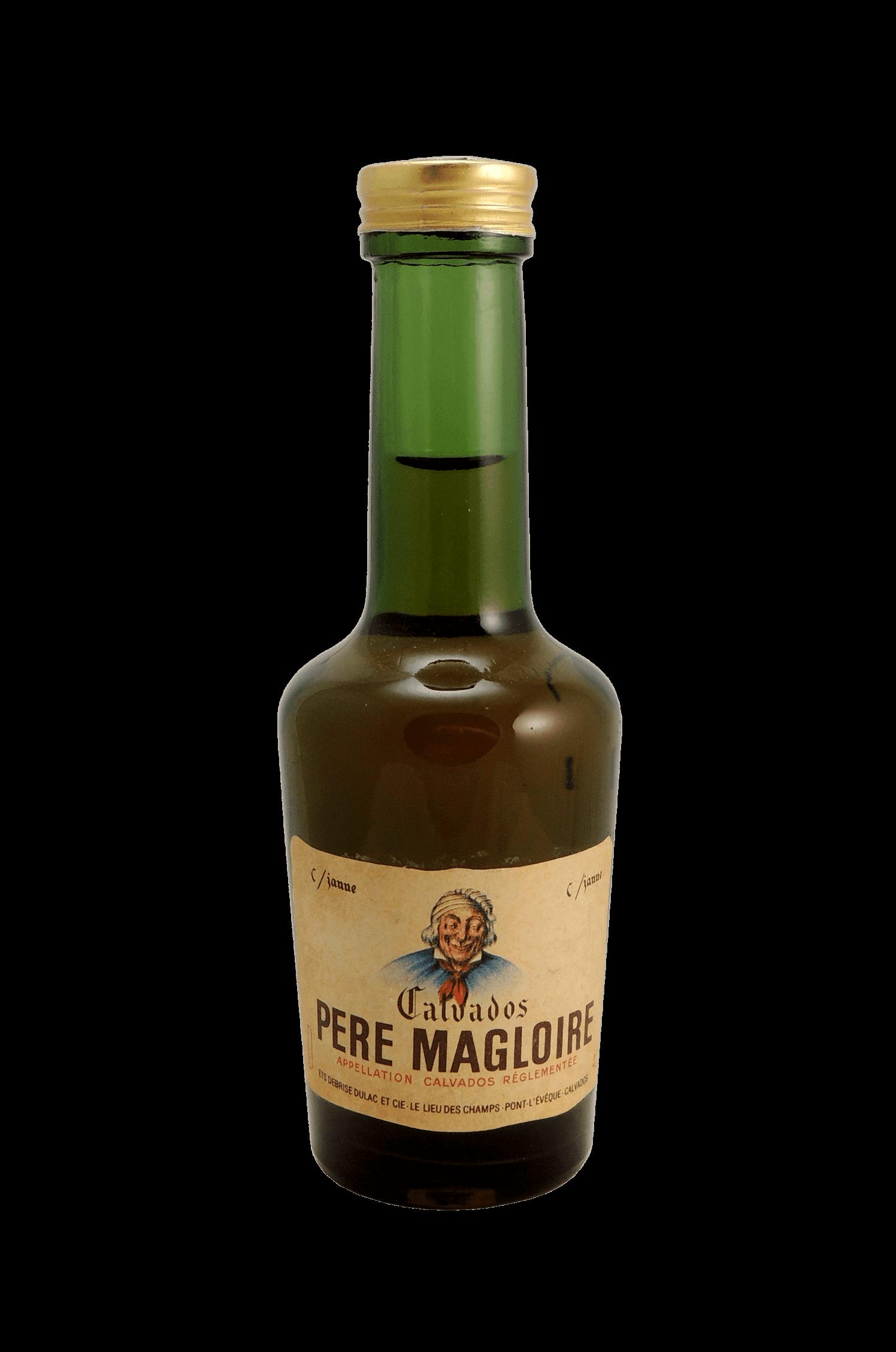 Pére Magloire Calvados