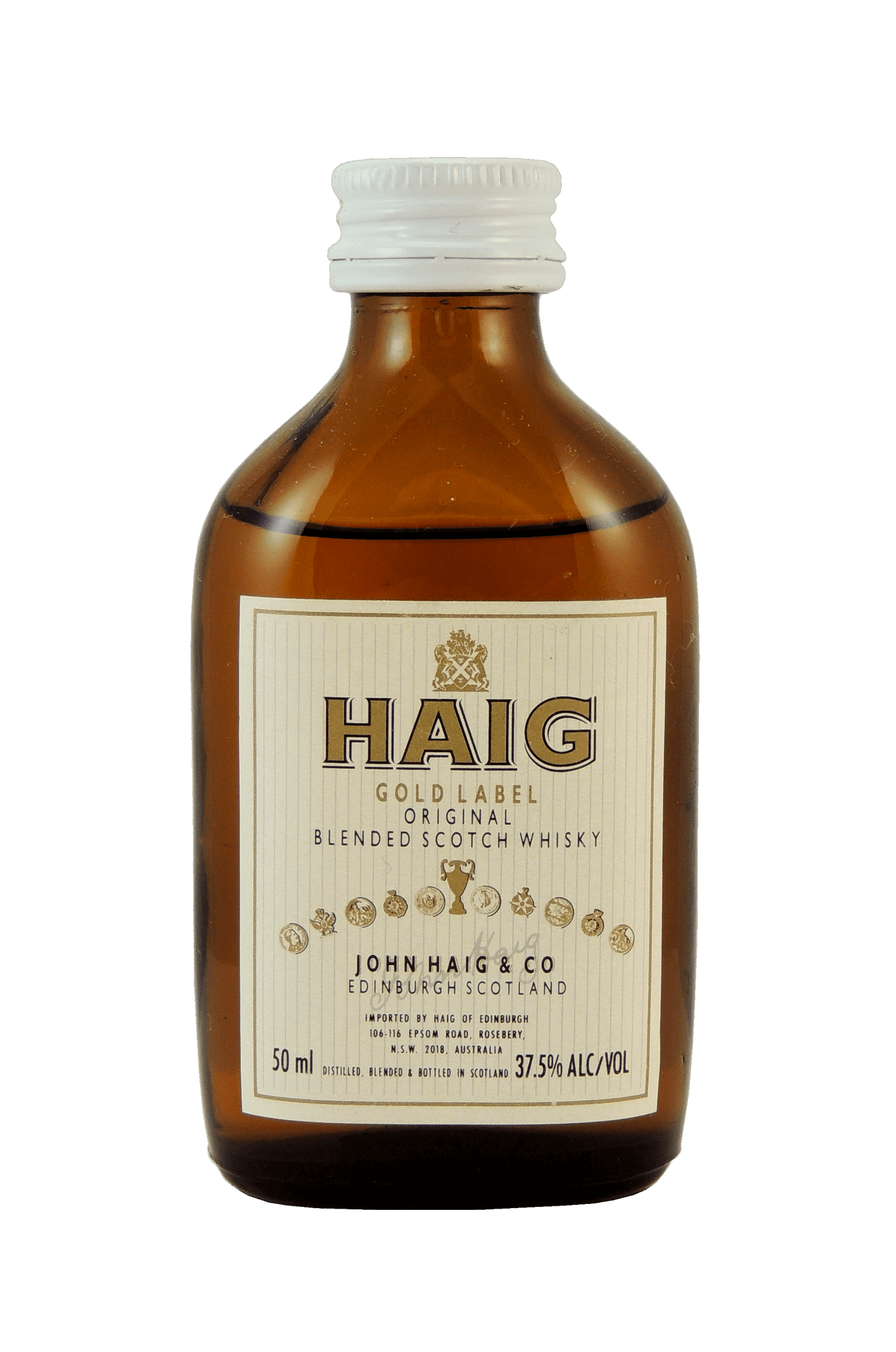 Haig Scotch Whisky