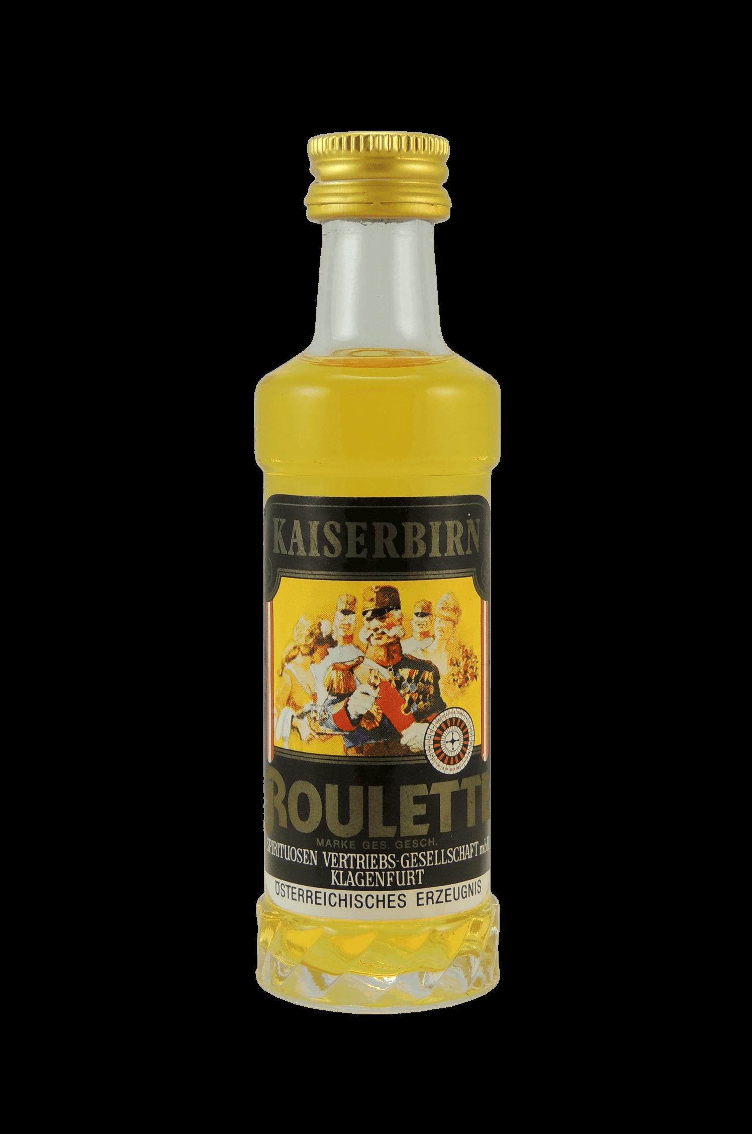 Kaiserbirn Roulette