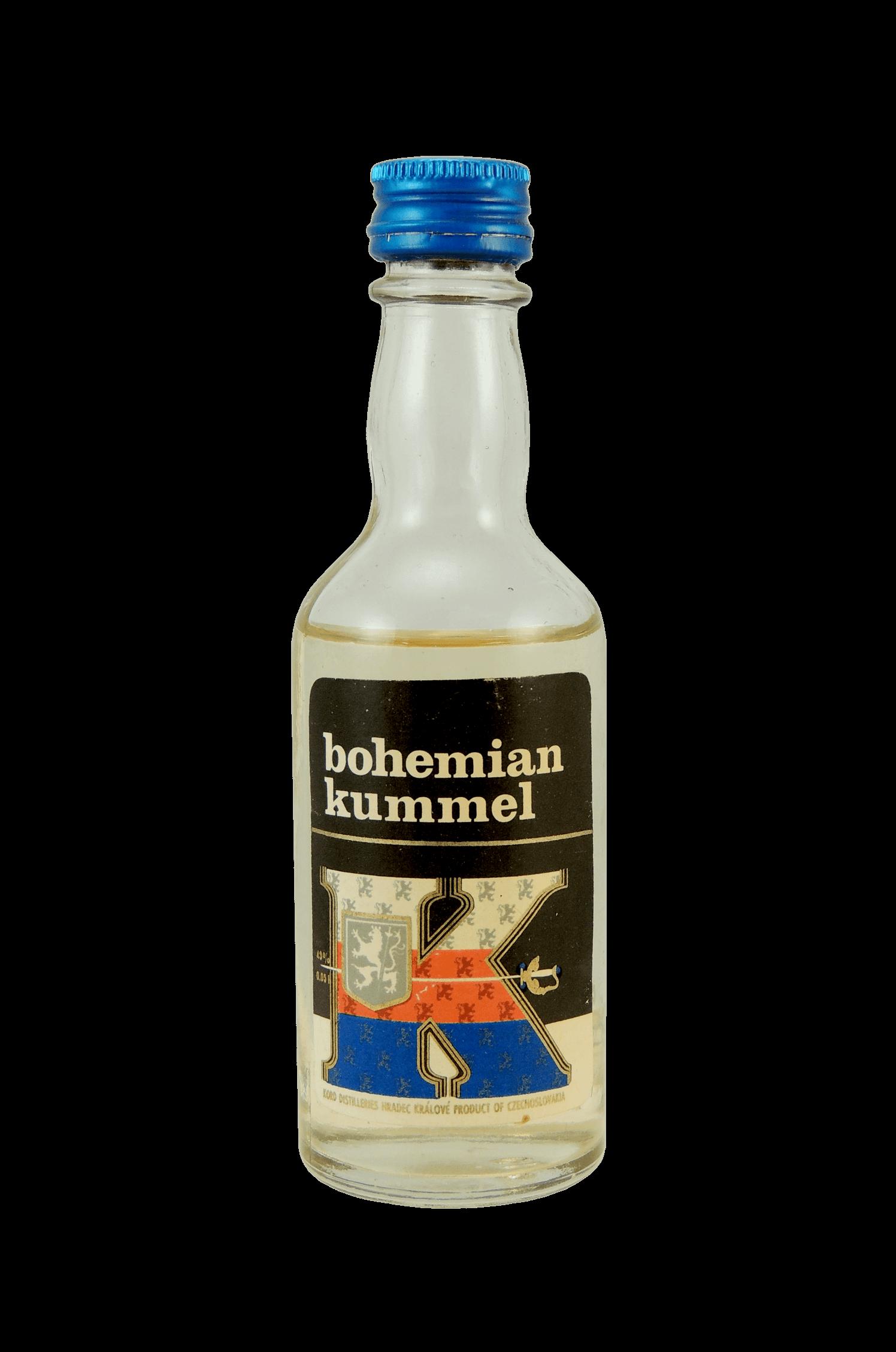 Kord Bohemian Kummel