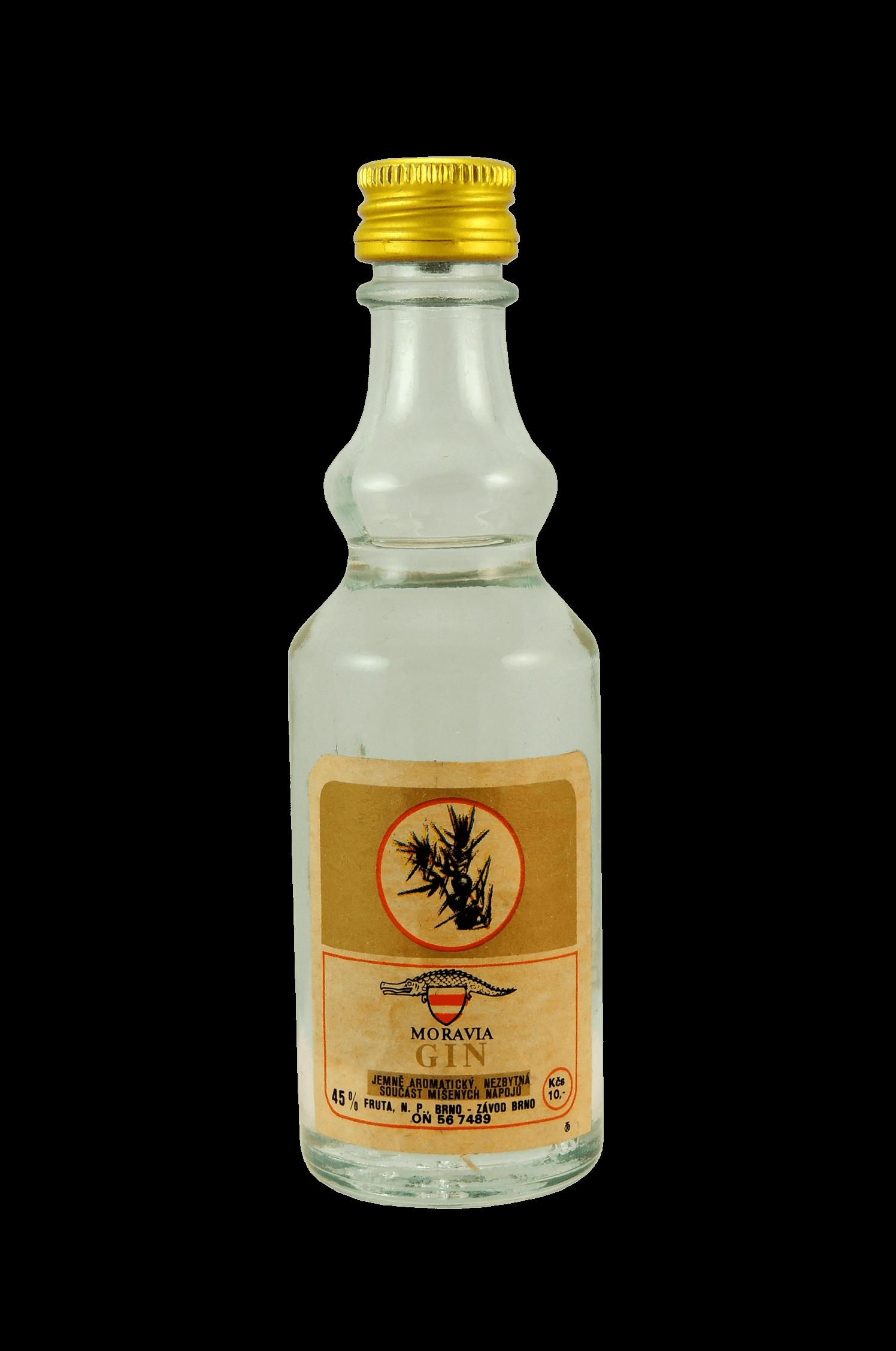 Moravia Gin