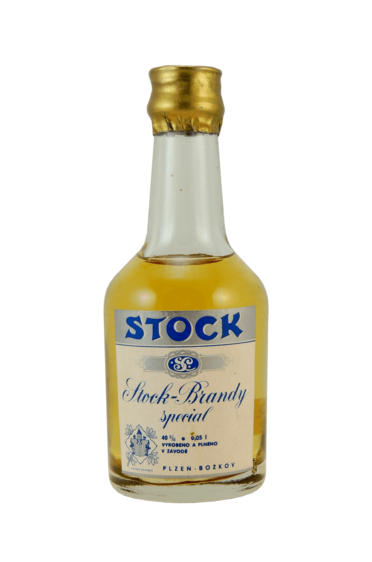 Stock Brandy Special