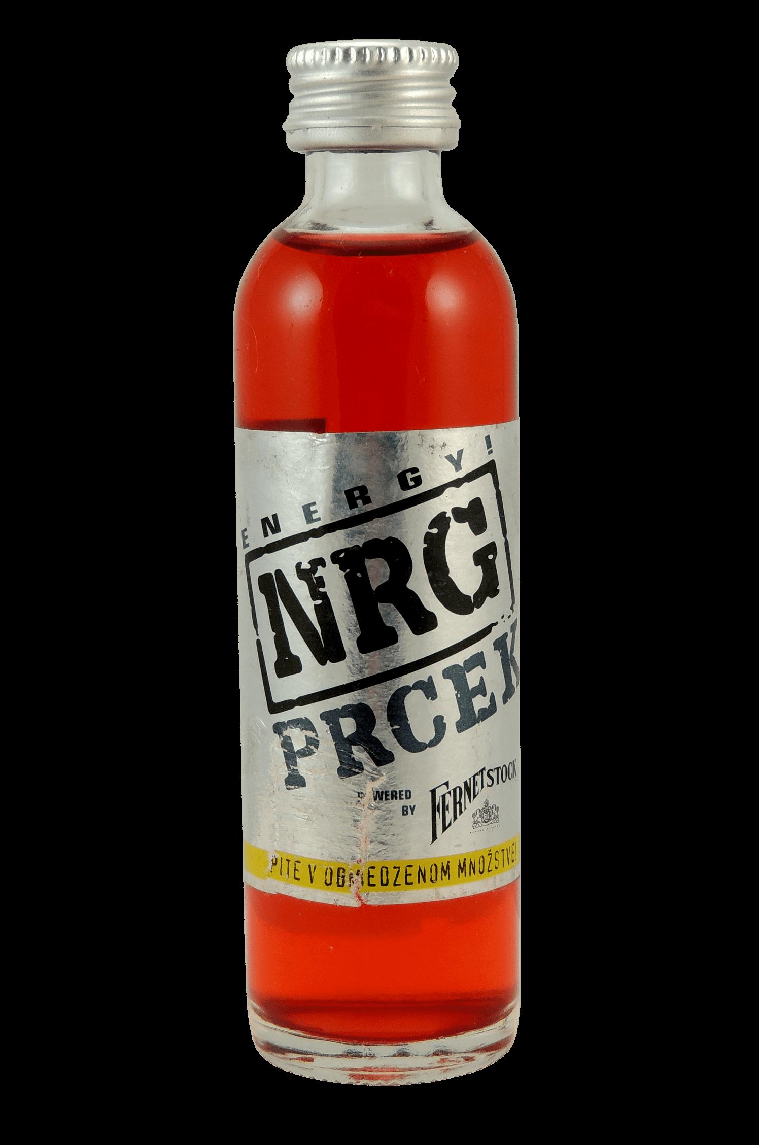 Energy NRG Prcek