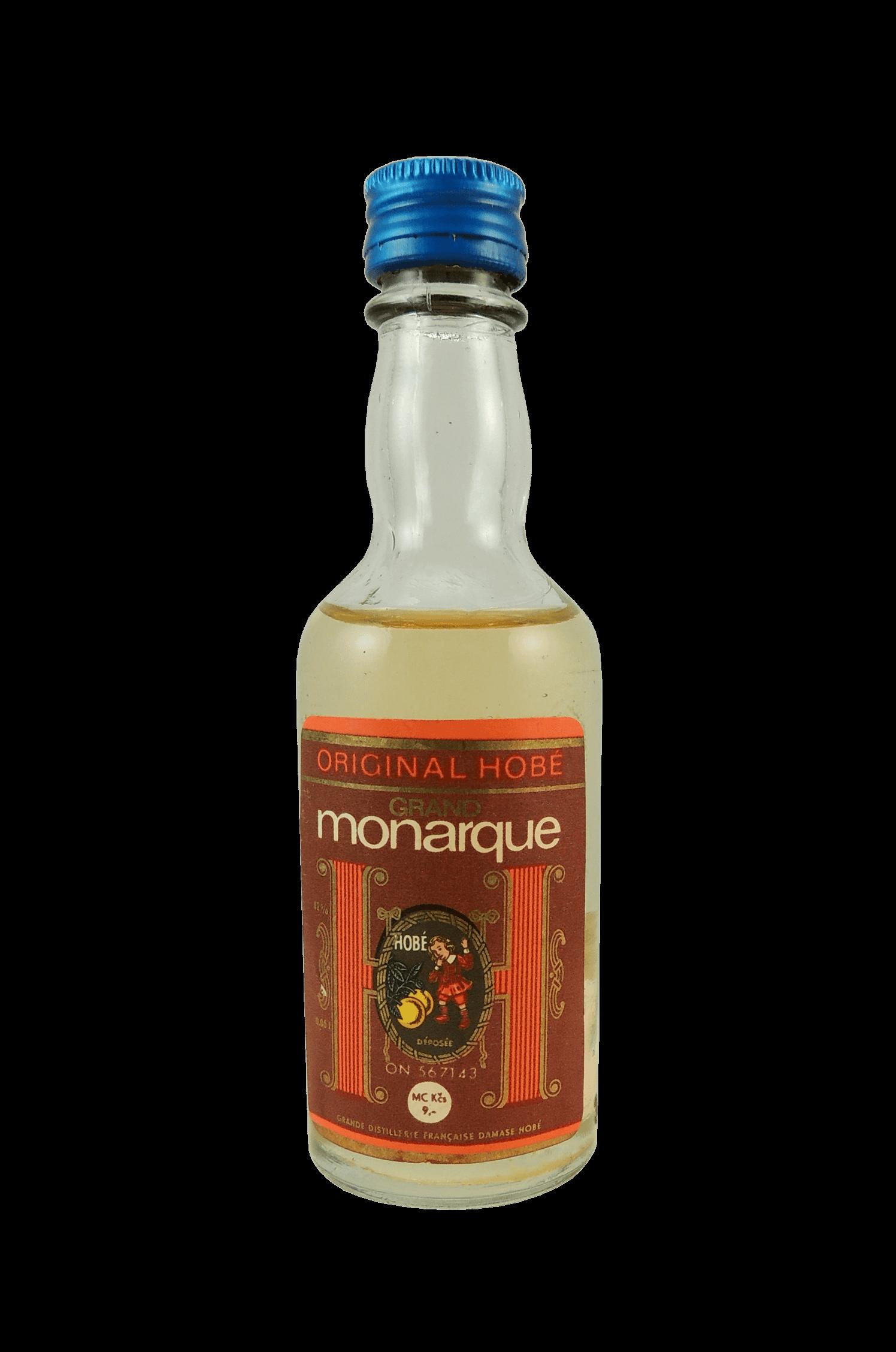 Hobé Grand Monarque